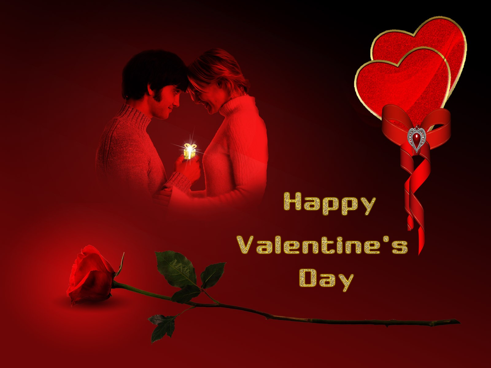 Valentine's Day Wallpaper & Pictures