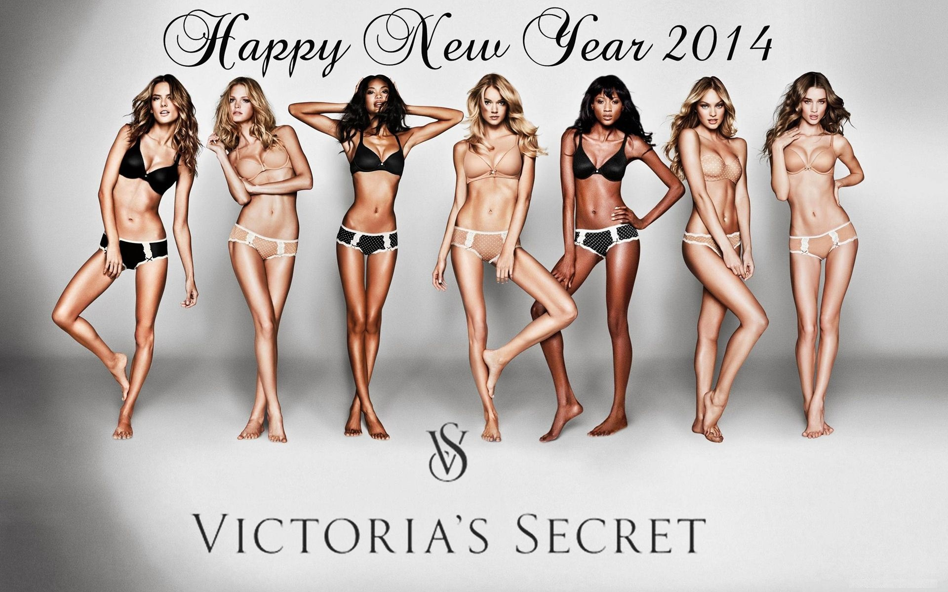 Victoria's Secret Fashion Show Hd Picture