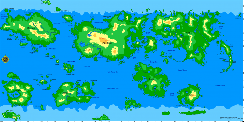 World Physical Map Hd Wallpapers