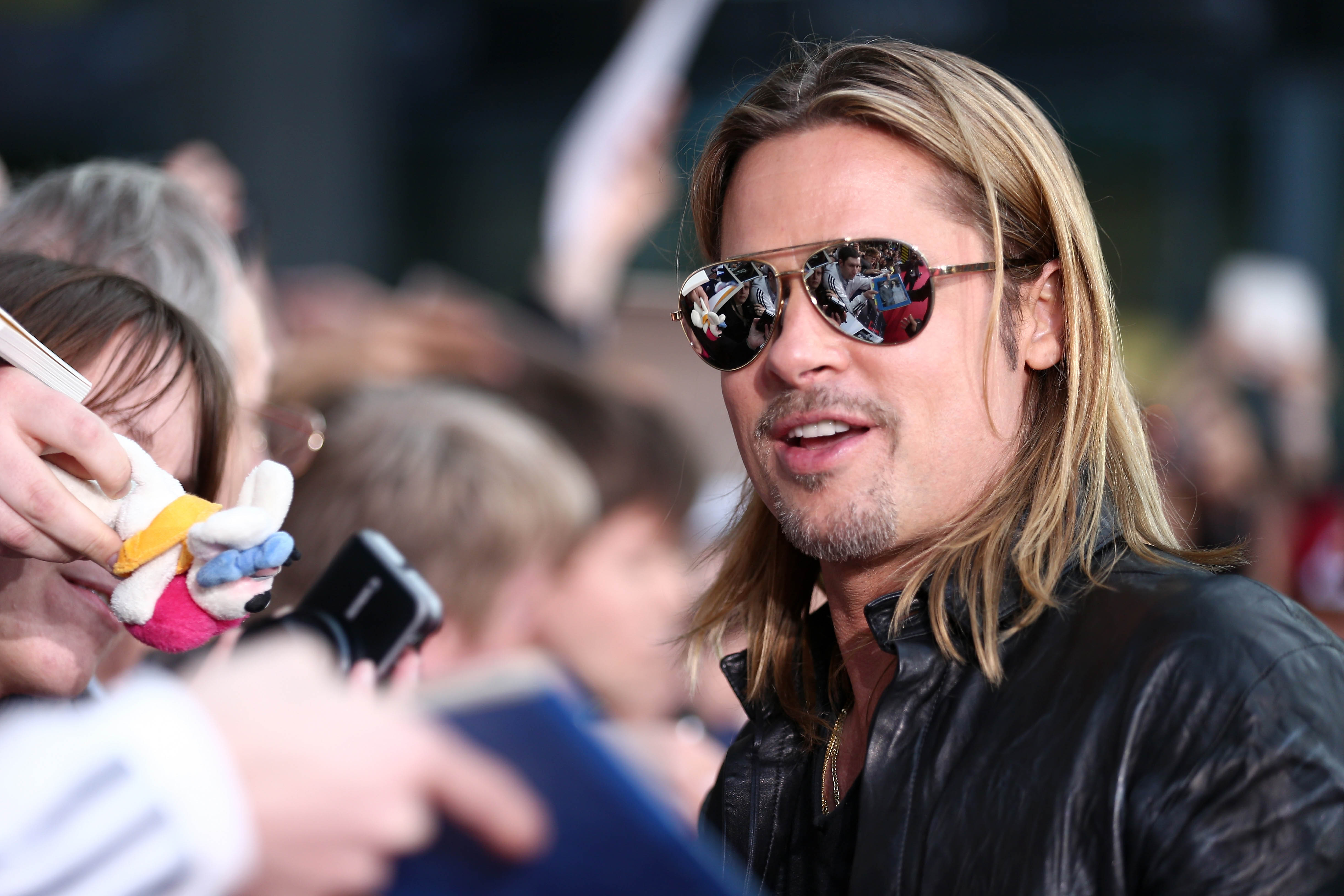 World War Z HD  Picture & images