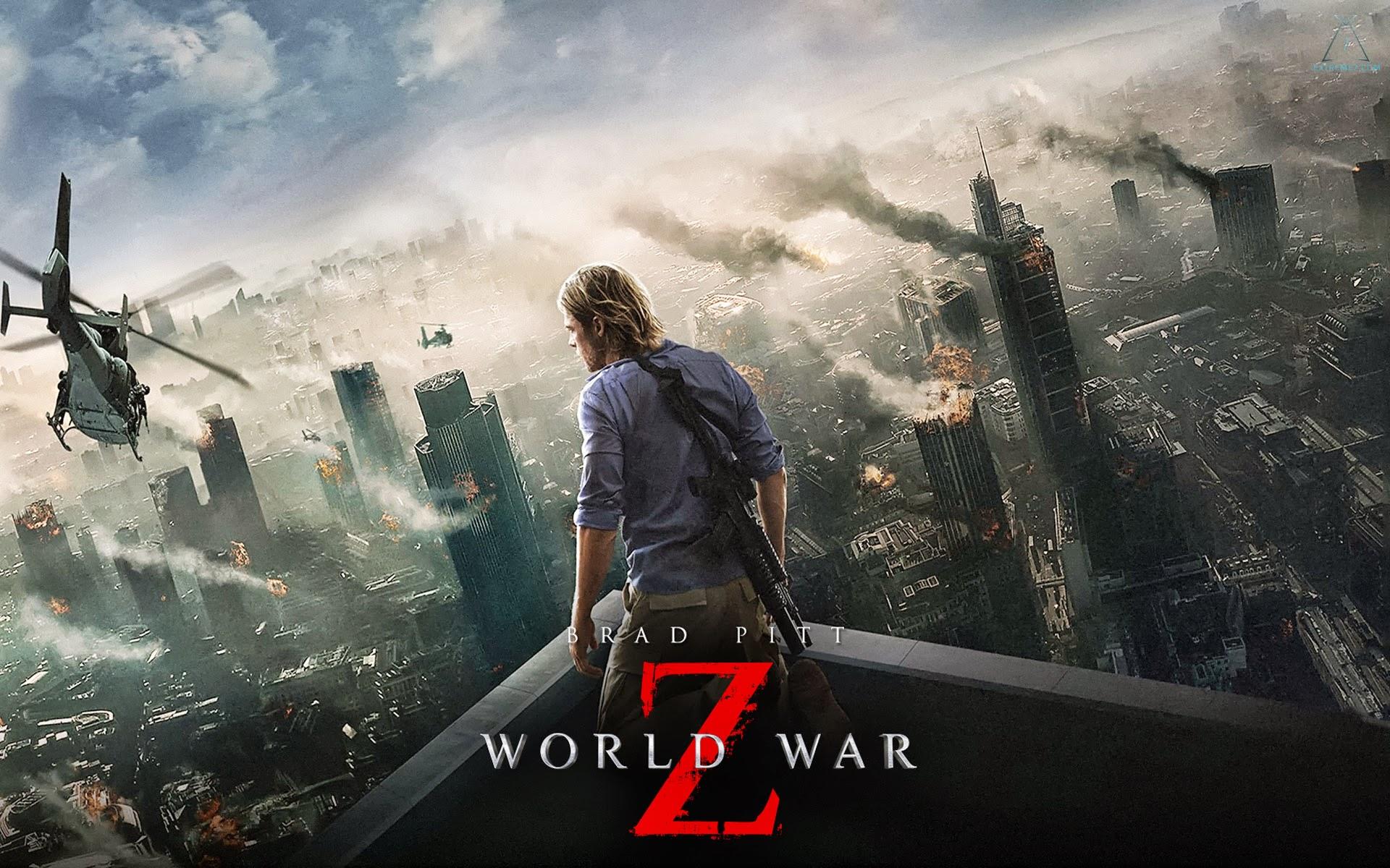 World War Z HD Picture