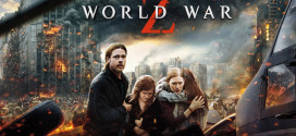 World War Z Images & Picture