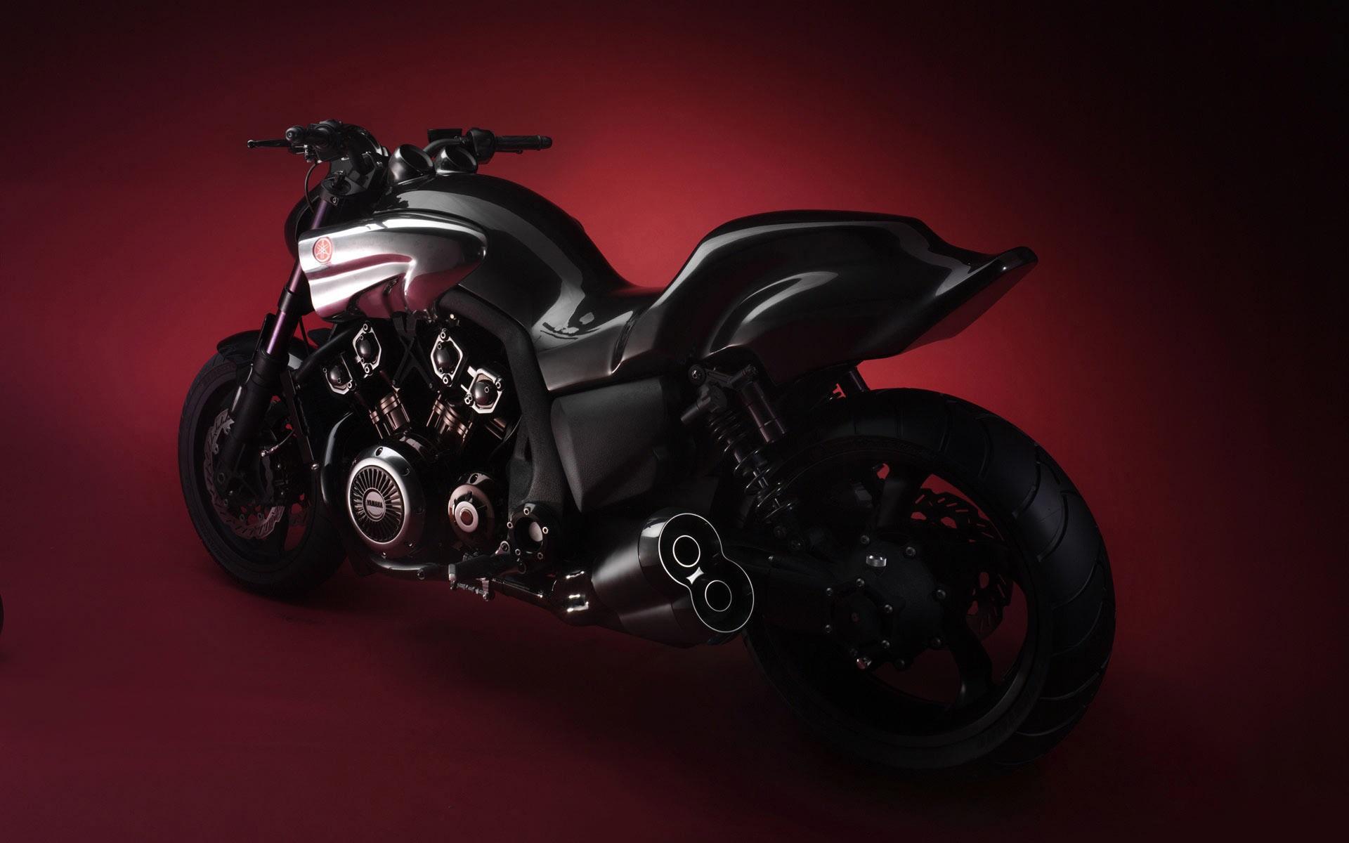 Yamaha Tesseract Bikes Hd Wallpapers