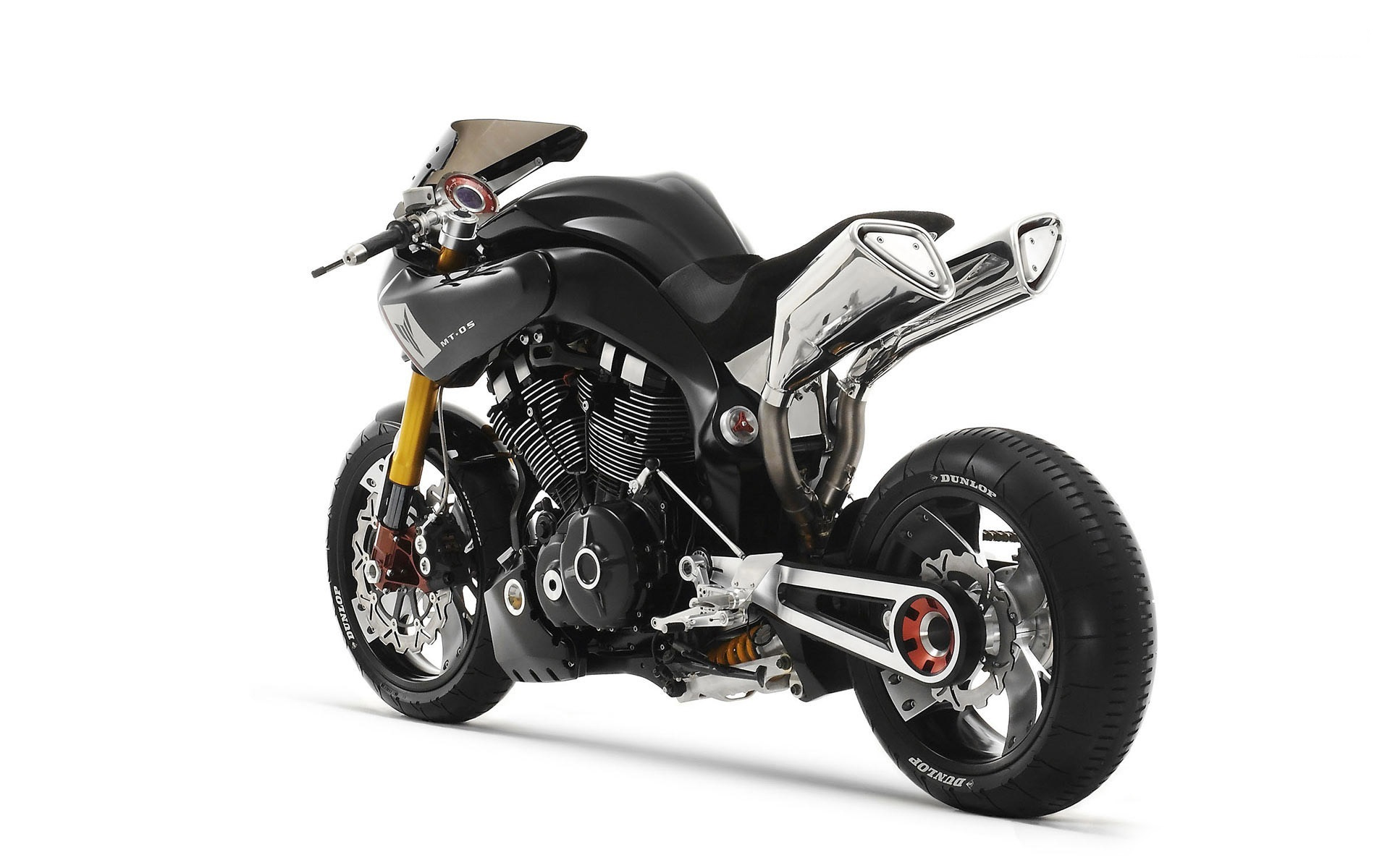 Yamaha Tesseract Bikes Pictures & Wallpapers