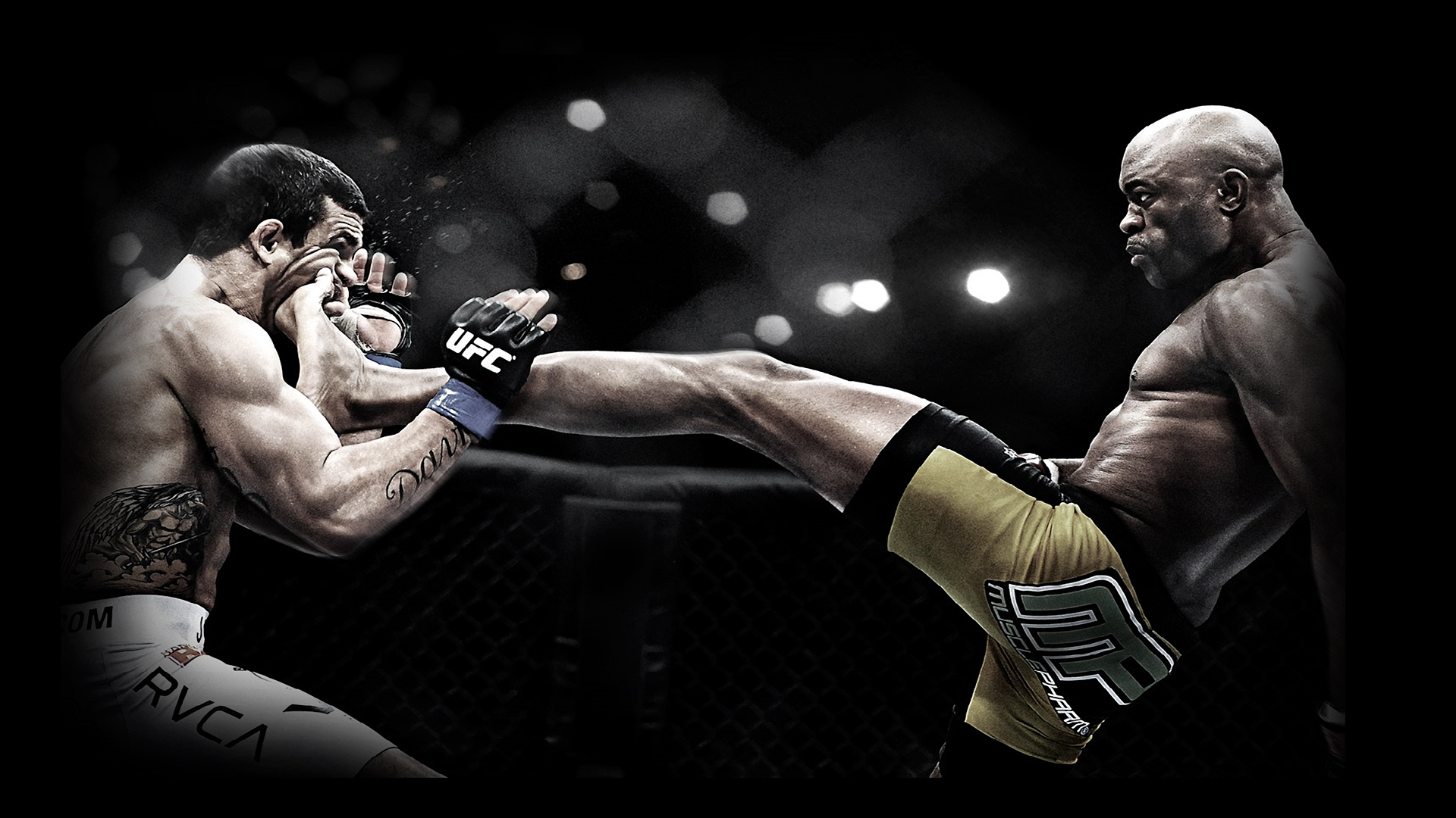 UFC Wallpapers & Pictures