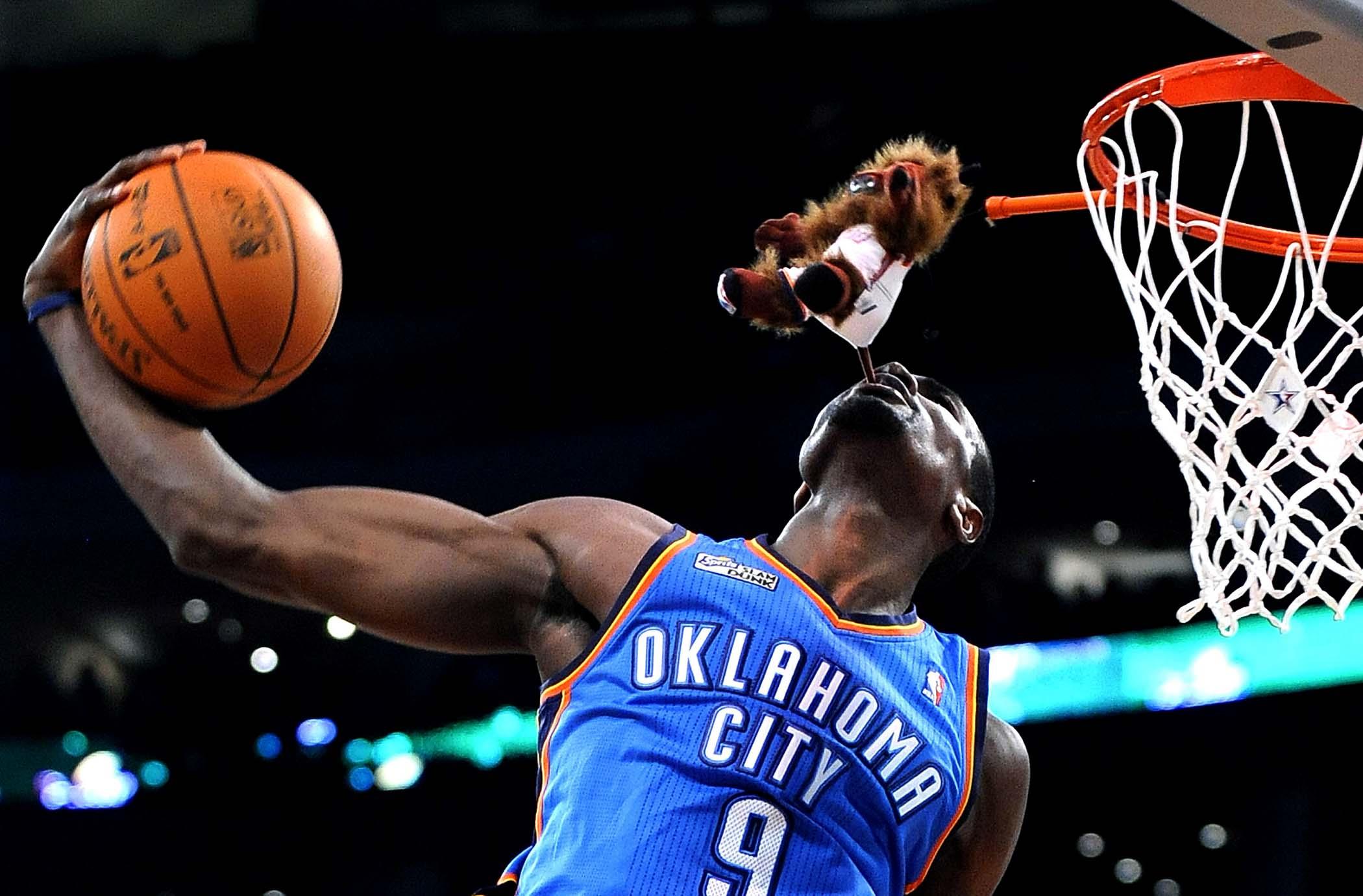 NBA All Star games