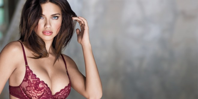 Adriana Lima Hot Wallpapers & Pictures