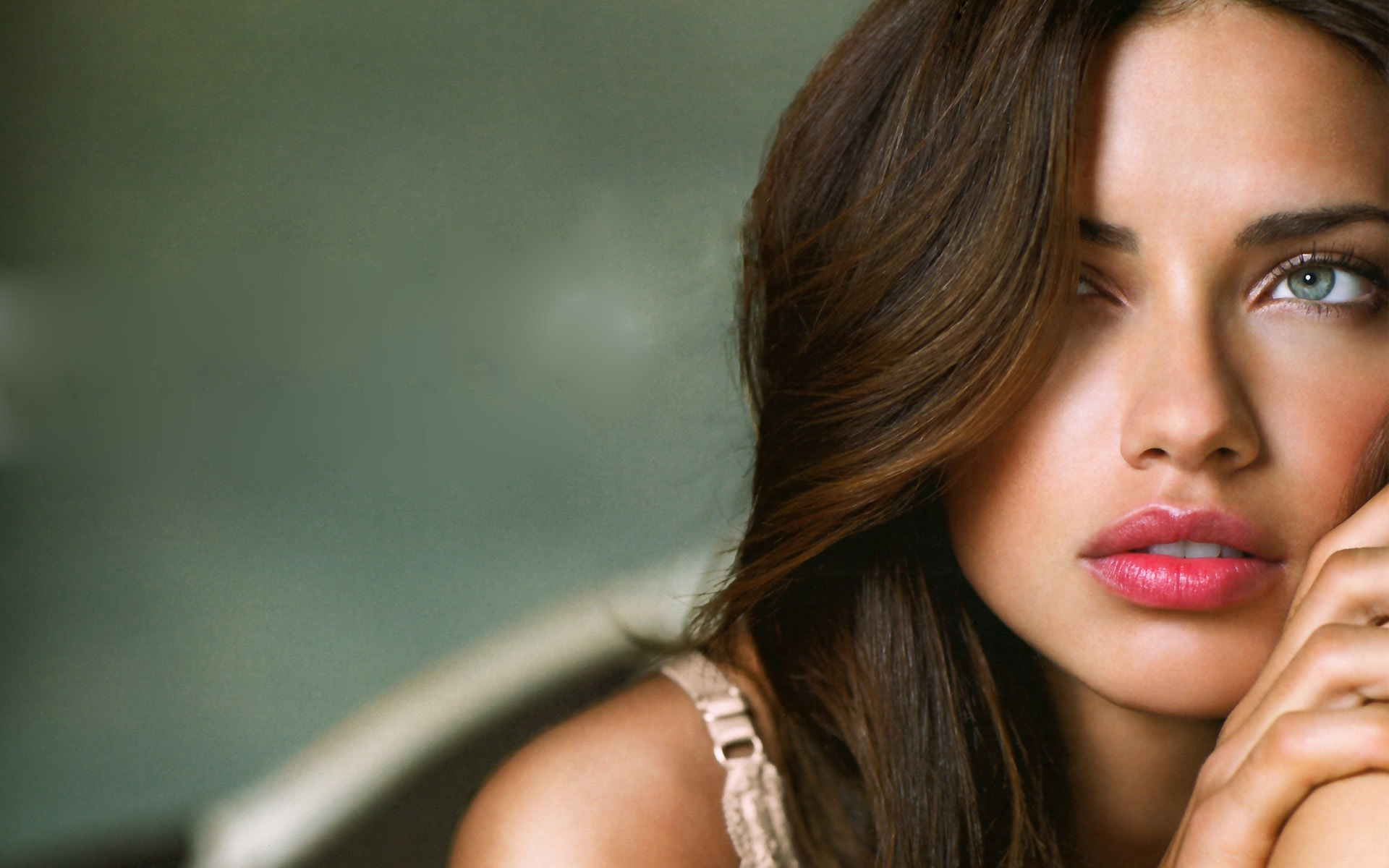 Adriana Lima Wallpapers & Pictures