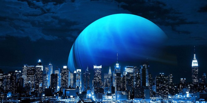 Amazing Blue Moon Wallpapers
