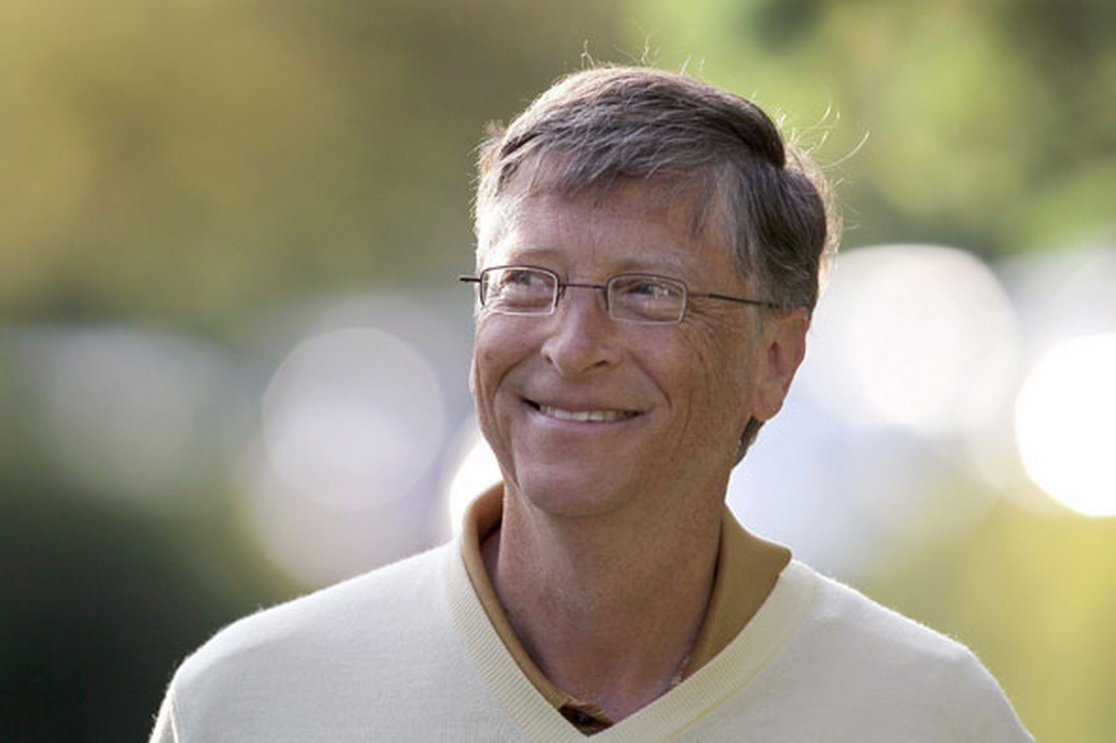 Bill Gates HD Pictures