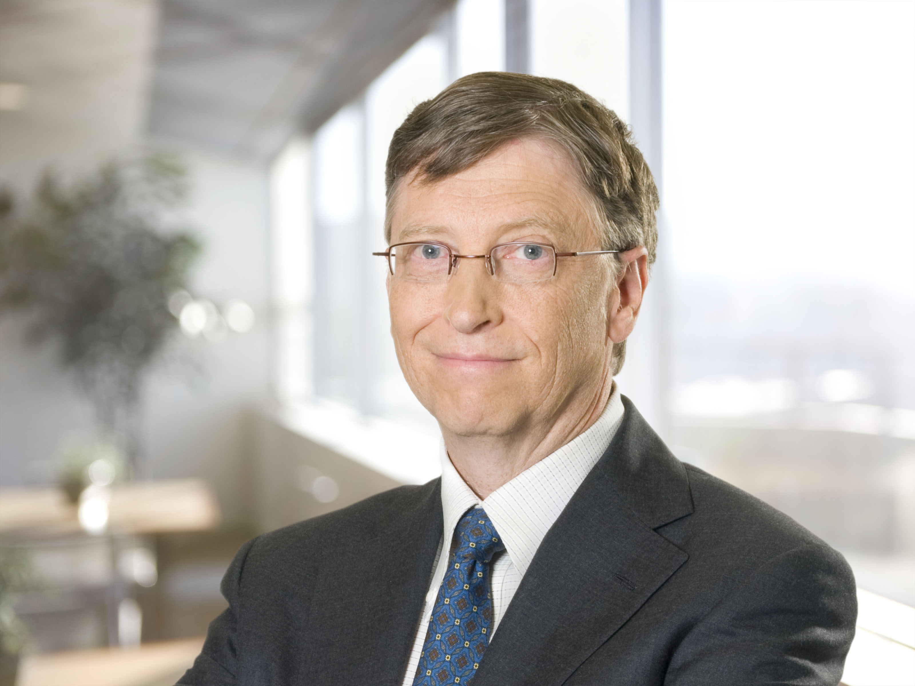Bill Gates HD Wallpapers & Pictures