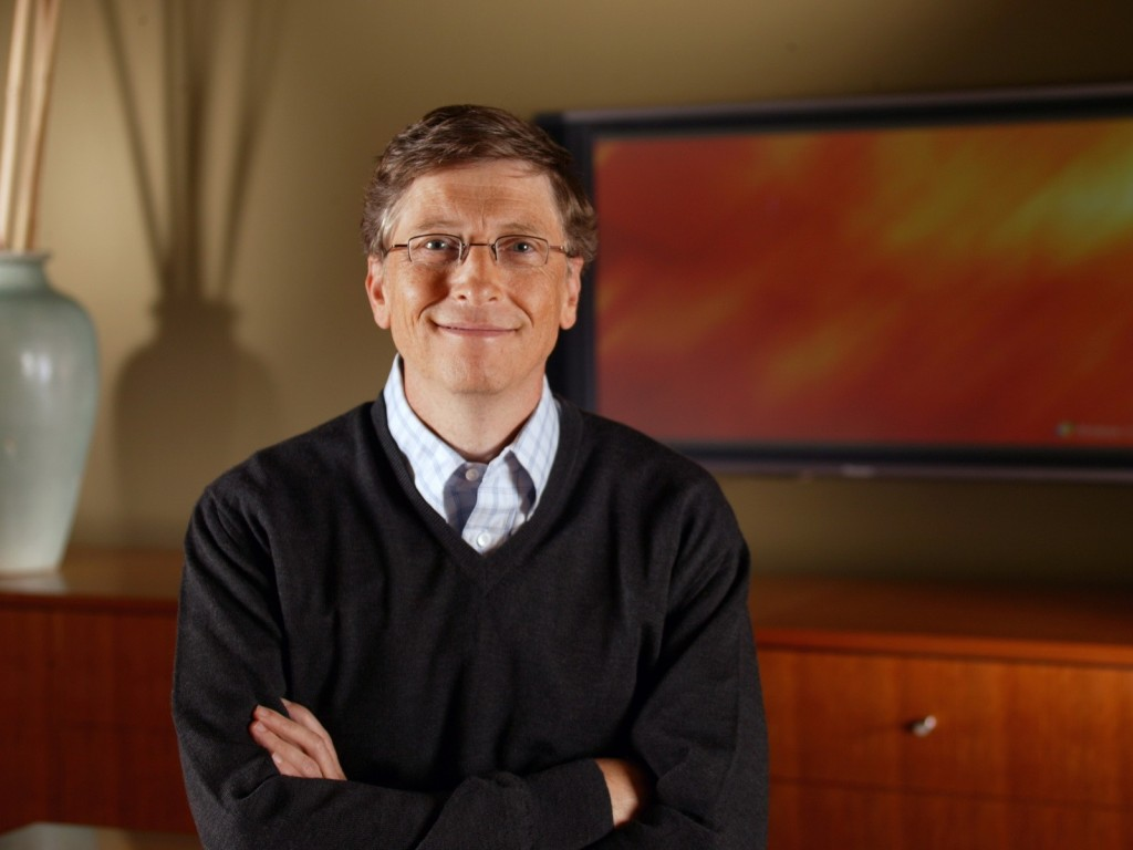 Bill Gates Photos & images