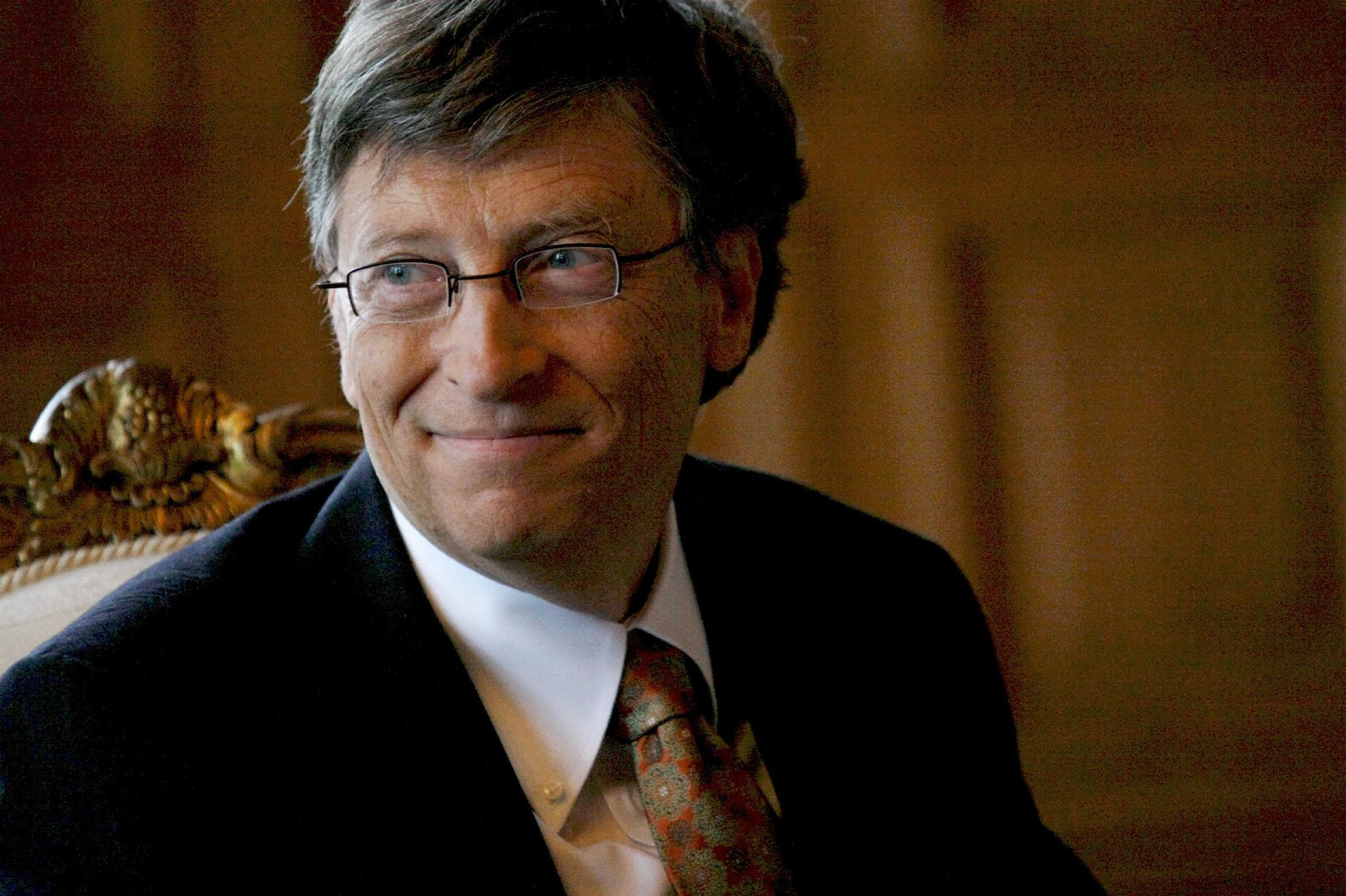 Bill Gates  Wallpaper & Pictures