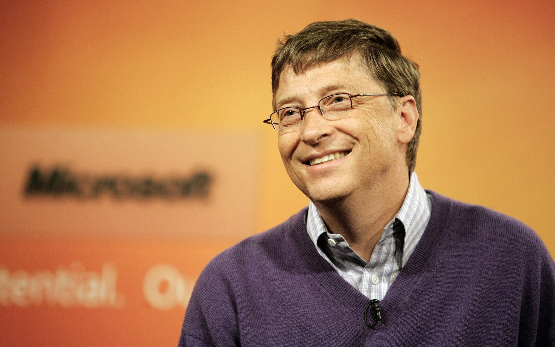 Bill Gates Wallpapers & Pictures