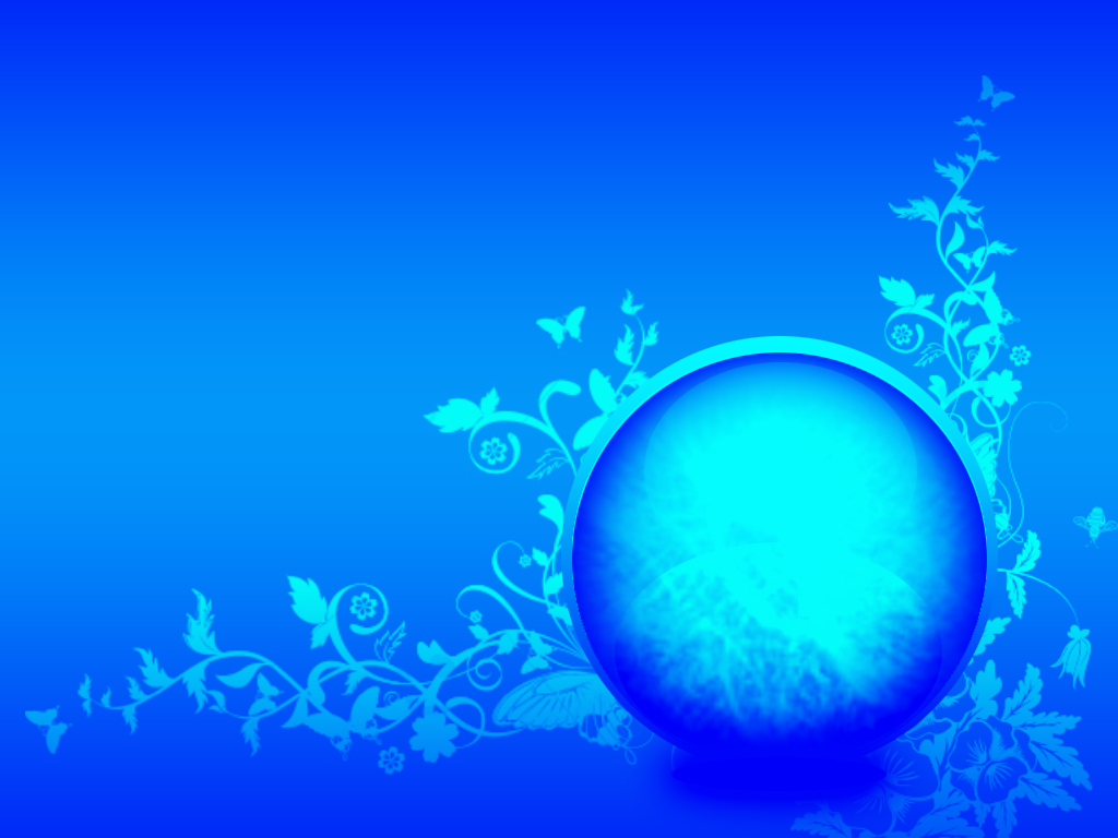 Blue Moon Abstract Wallpapers
