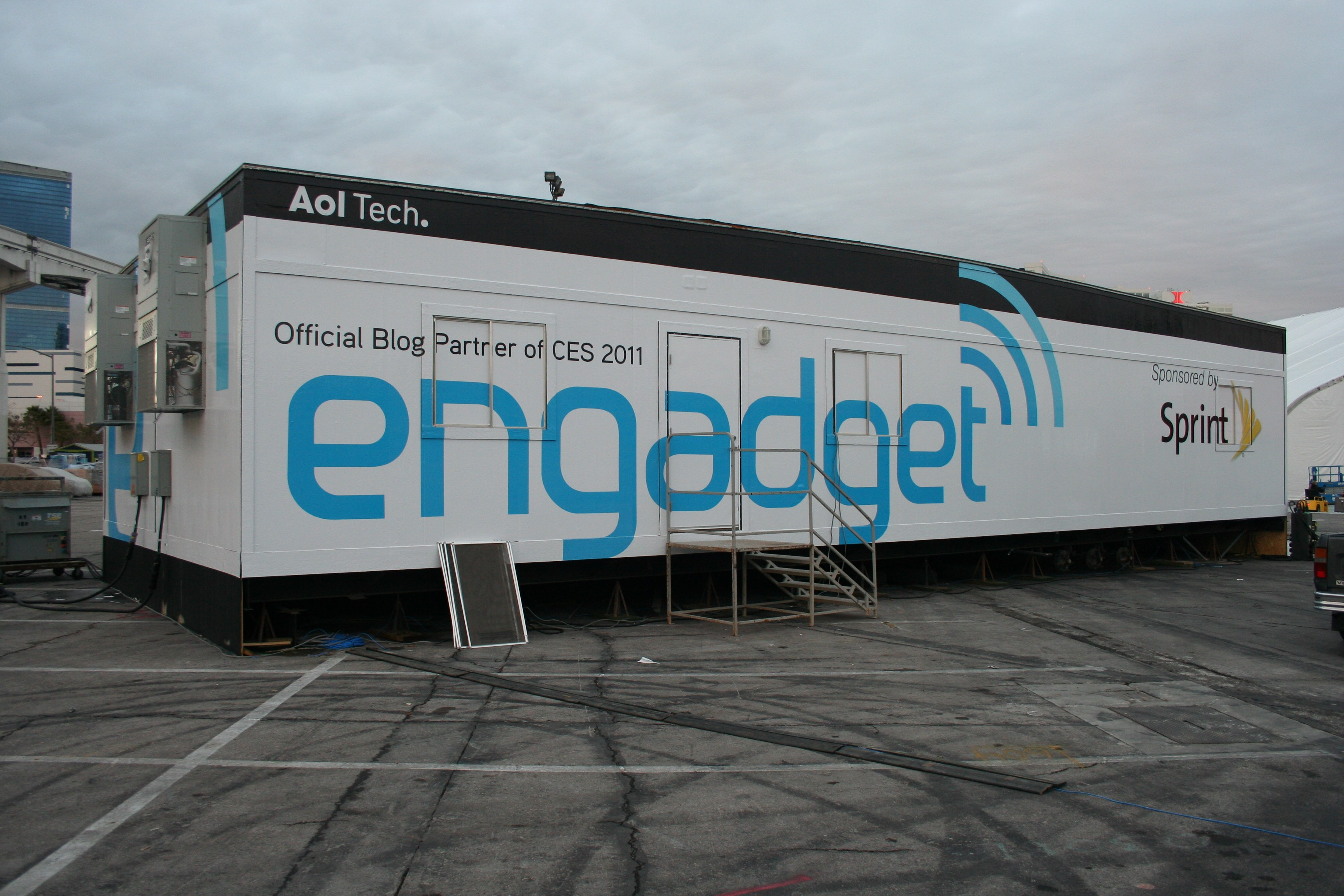 Engadget Wallpapers & Pictures