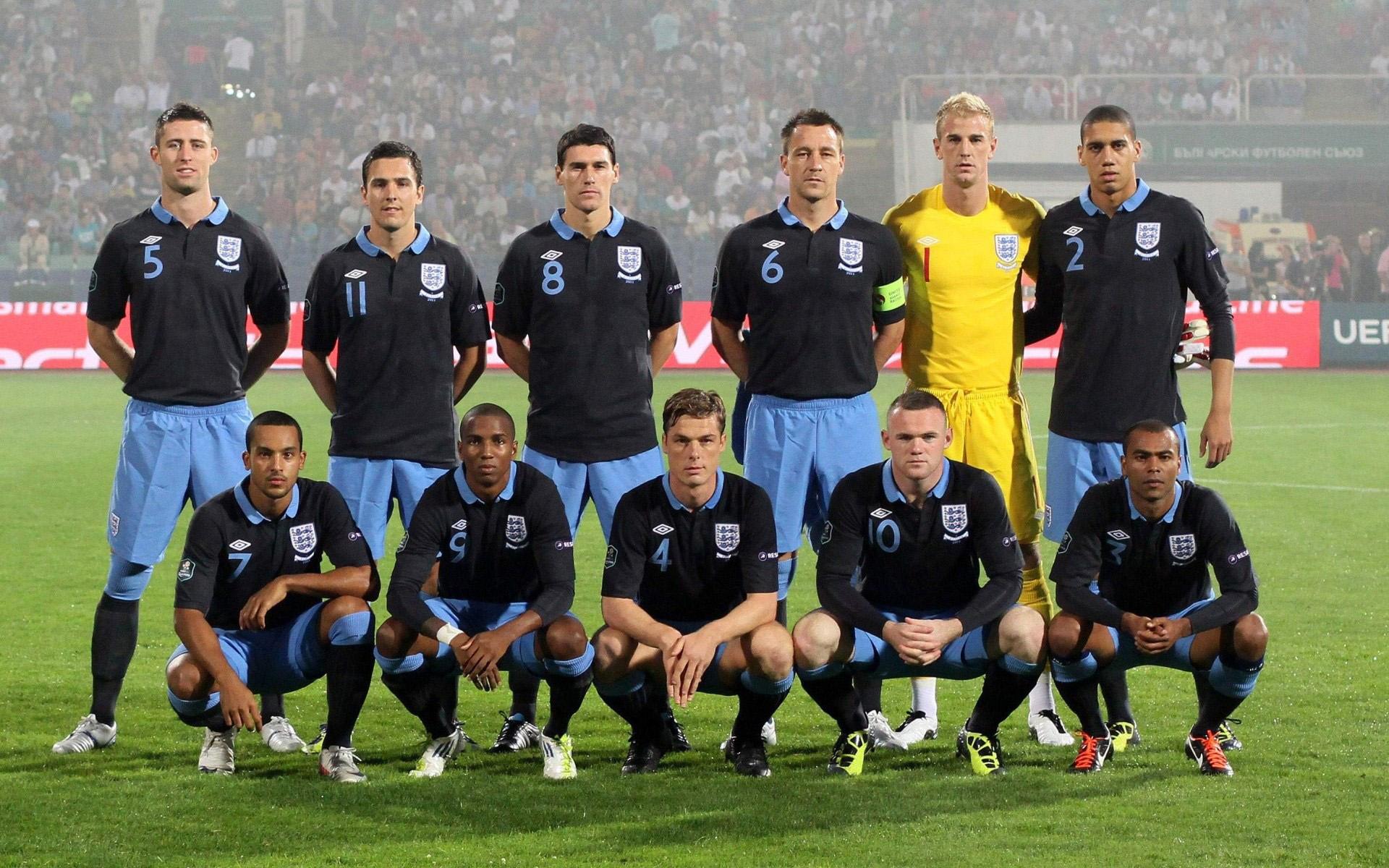 England Football Team Wallpapers