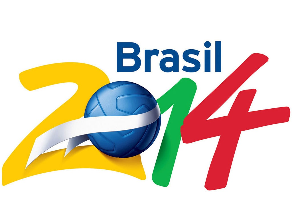 Fifa World Cup Brasil 2014 HD Wallpapers