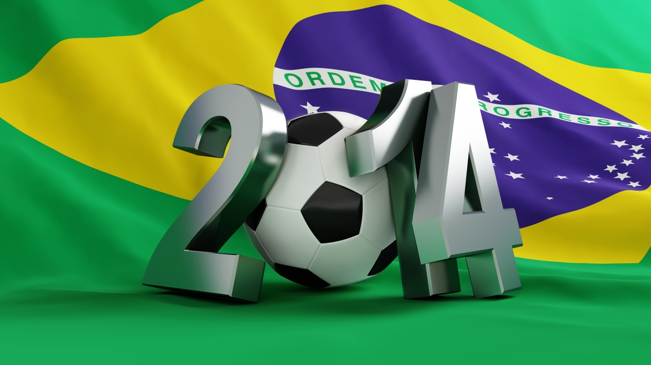 Fifa World Cup Brasil 2014 Pictures
