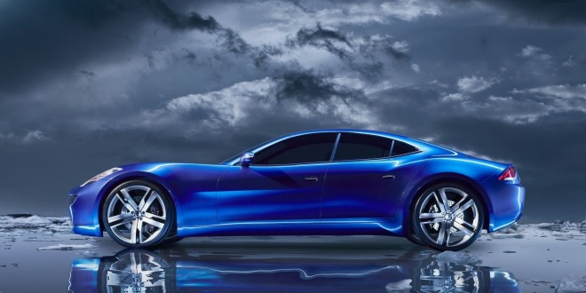 Fisker Karma  Wallpapers & Picture