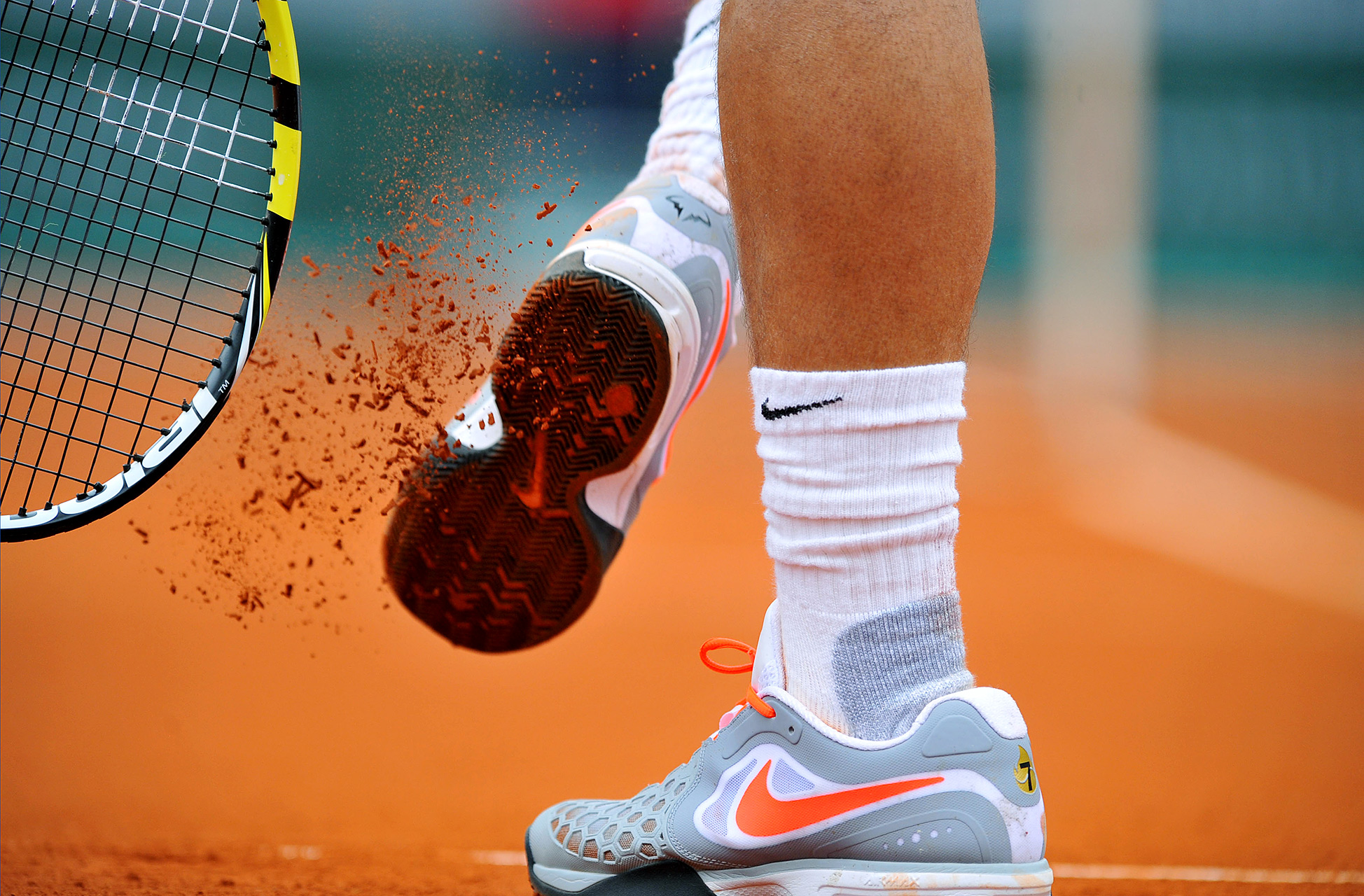 French Open Photo