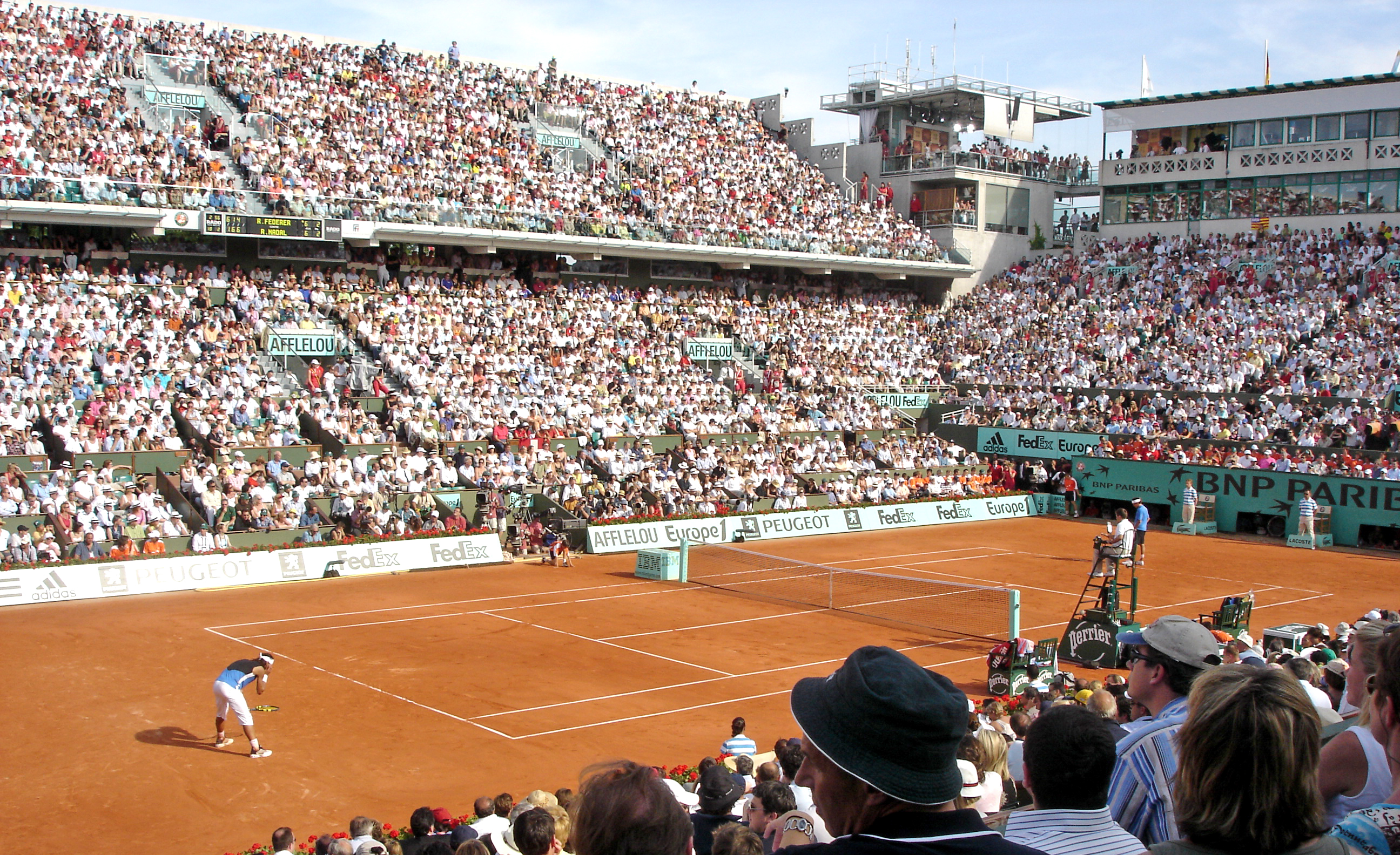 French Open Pictures & Wallpapers