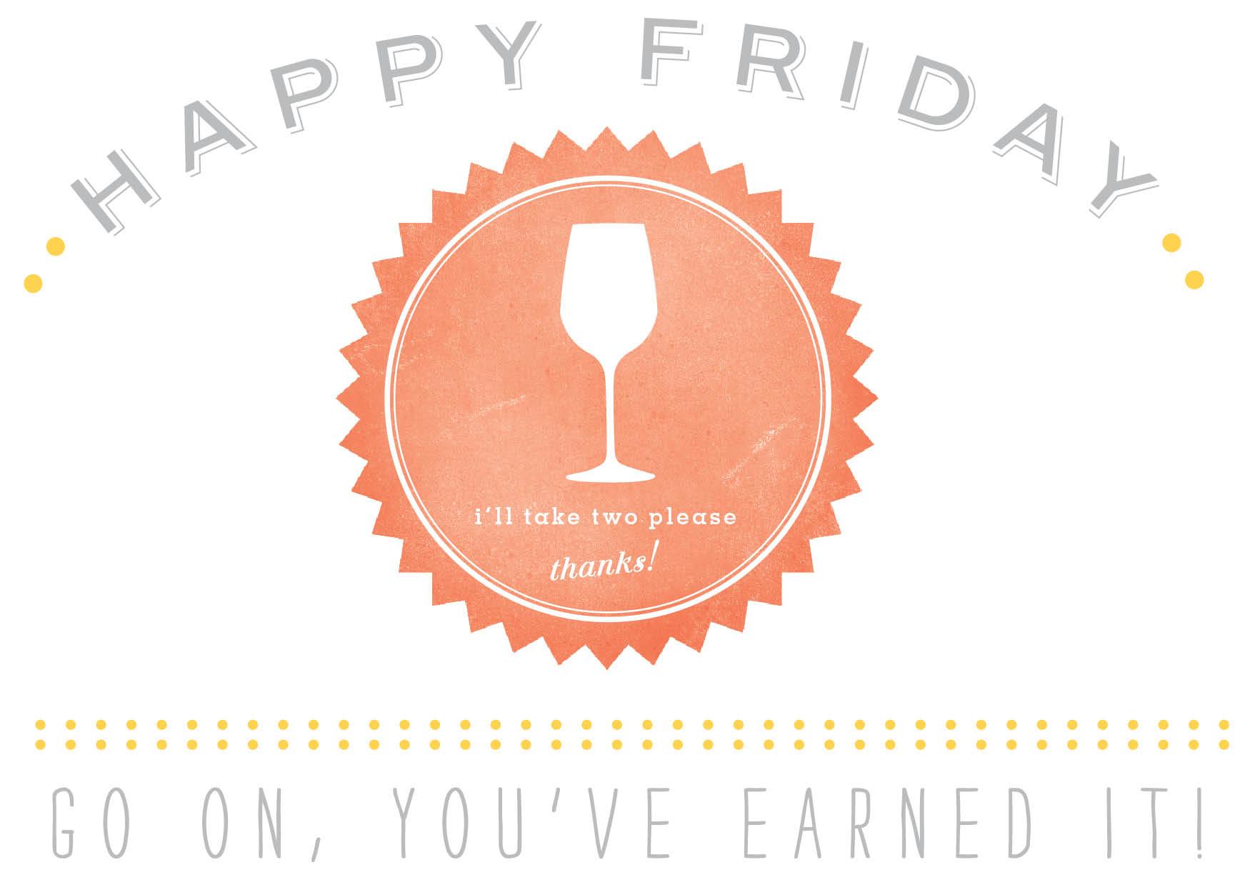 Happy Friday Photos & Wallpaper