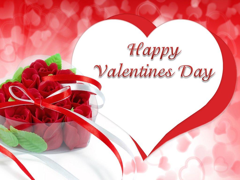 Happy Valentine Photos