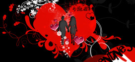 Happy Valentines Day Beautifull Hd Photo