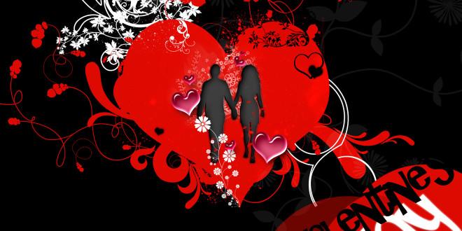 Happy Valentines Day Beautifull Hd Photo