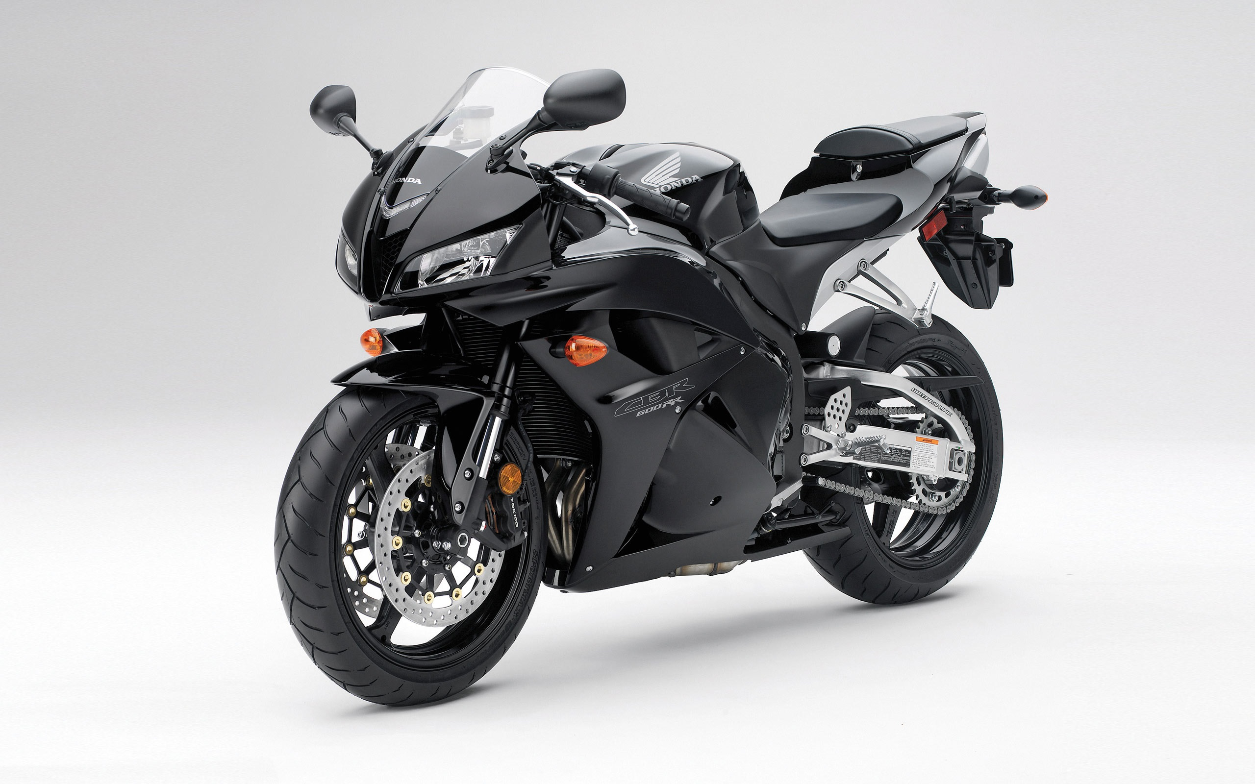 Honda CBR600rr Wallpapers & Pictures+