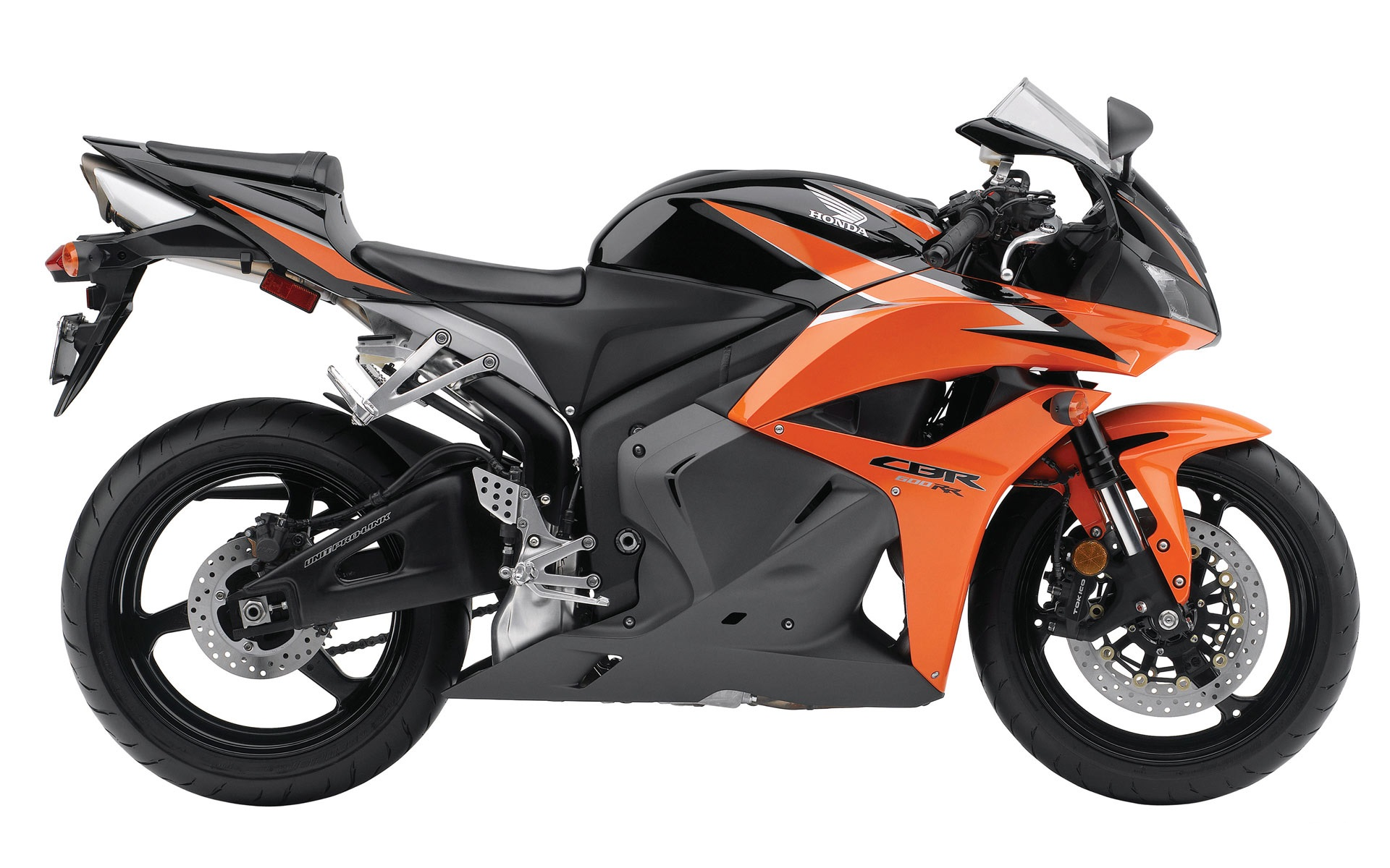 Honda CBR600rr Wallpapers & Pictures