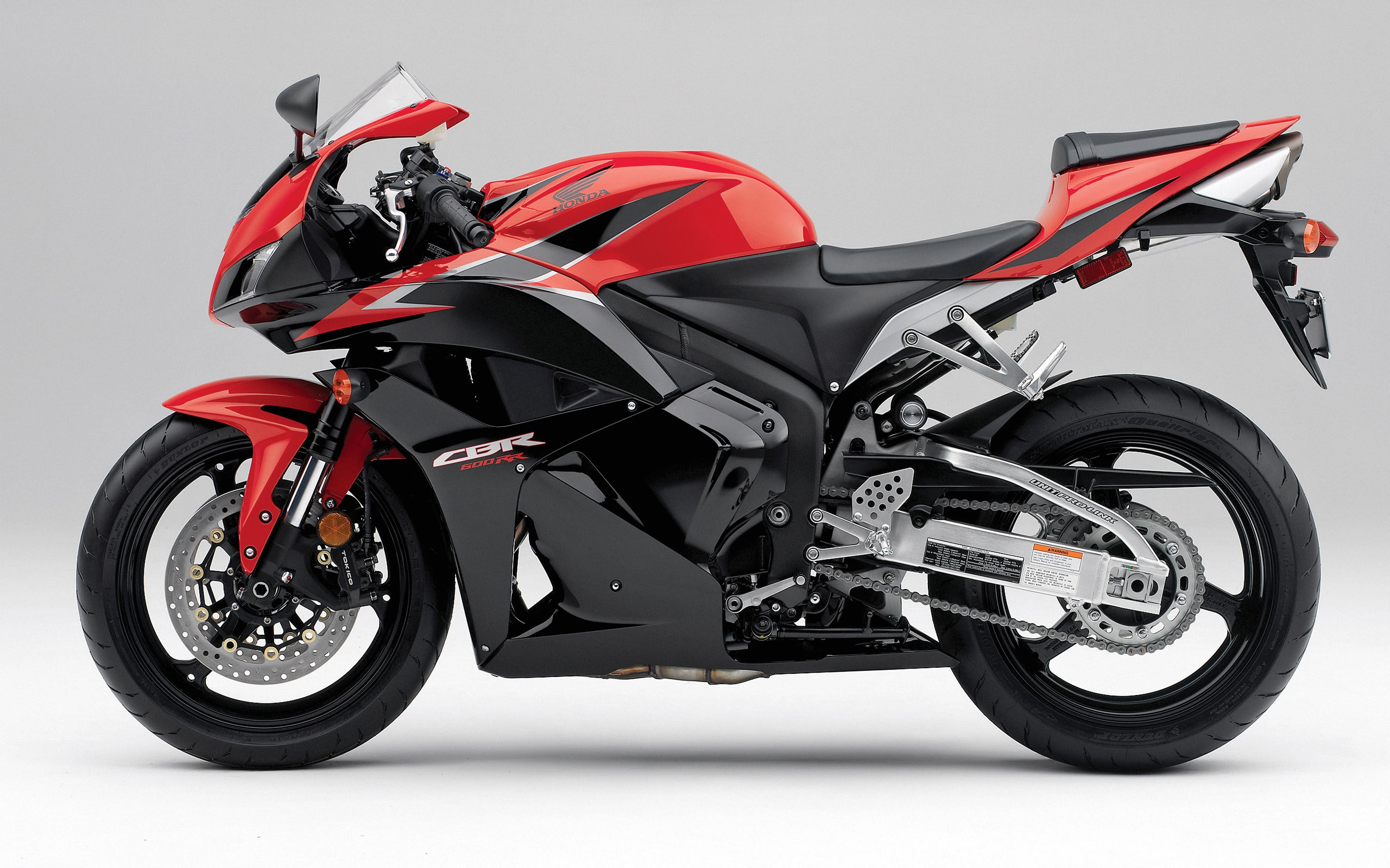 Honda CBR600rr Photos & Images