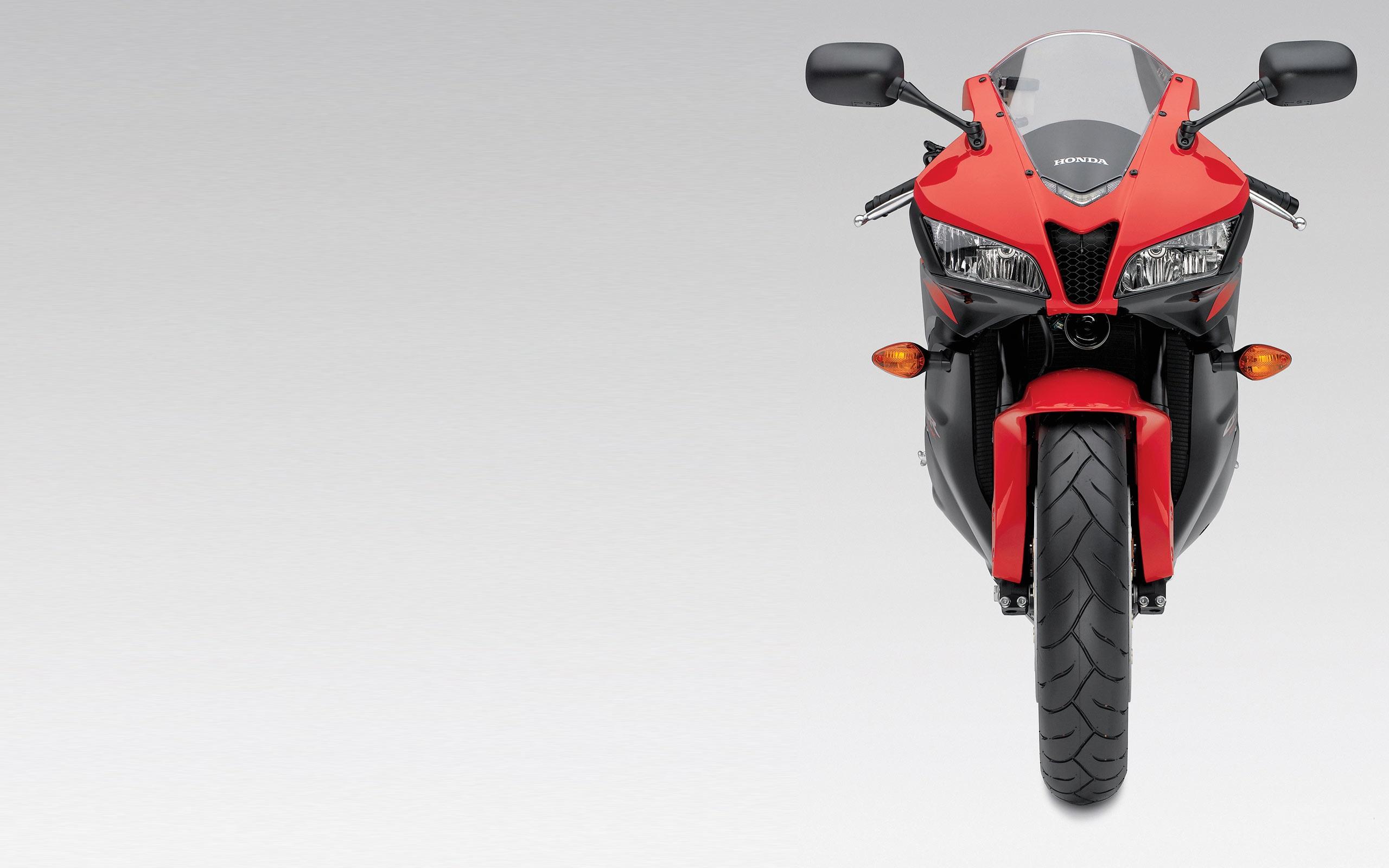 Honda CBR600rr Pictures