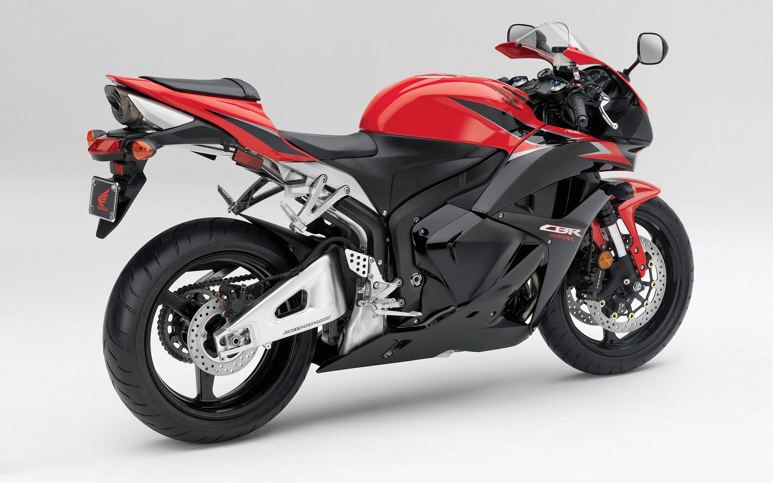 Honda CBR600rr Pictures & Wallpapers