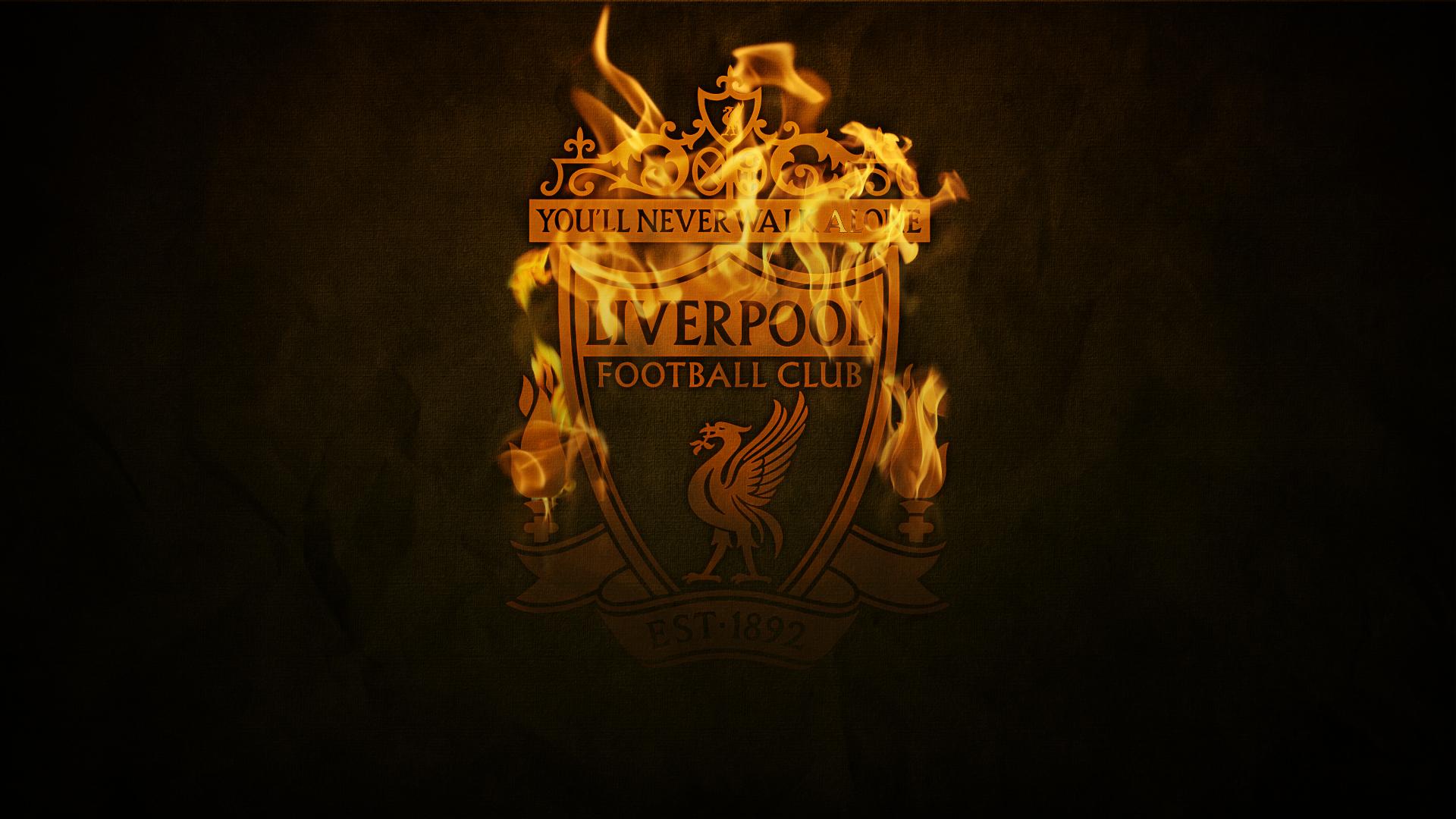 Liverpool FC allpaper