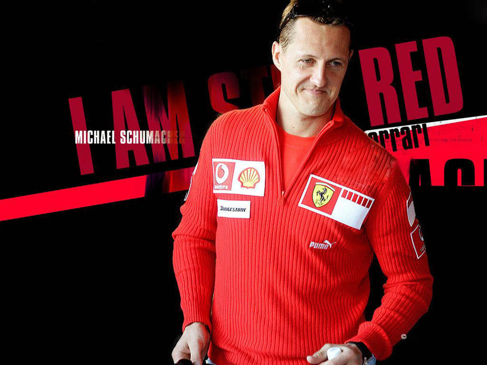 Michael Schumacher The Stig Wallpapers