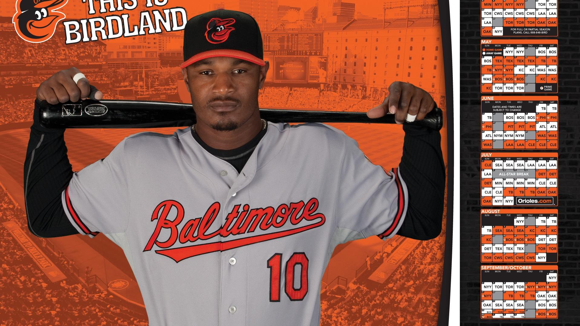 Mlb Baltimore Orioles Adam Jones