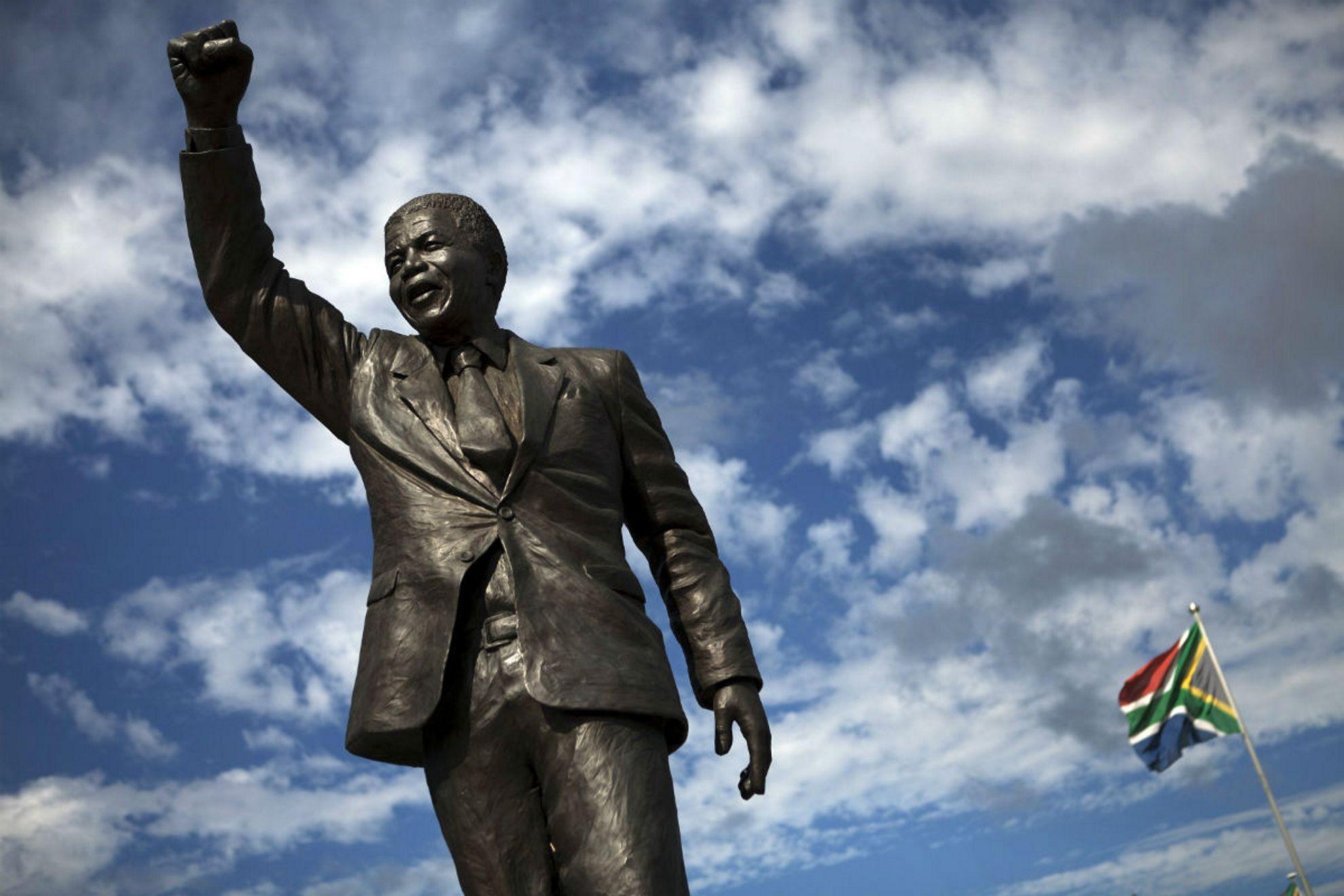 Nelson Mandela Images & pix