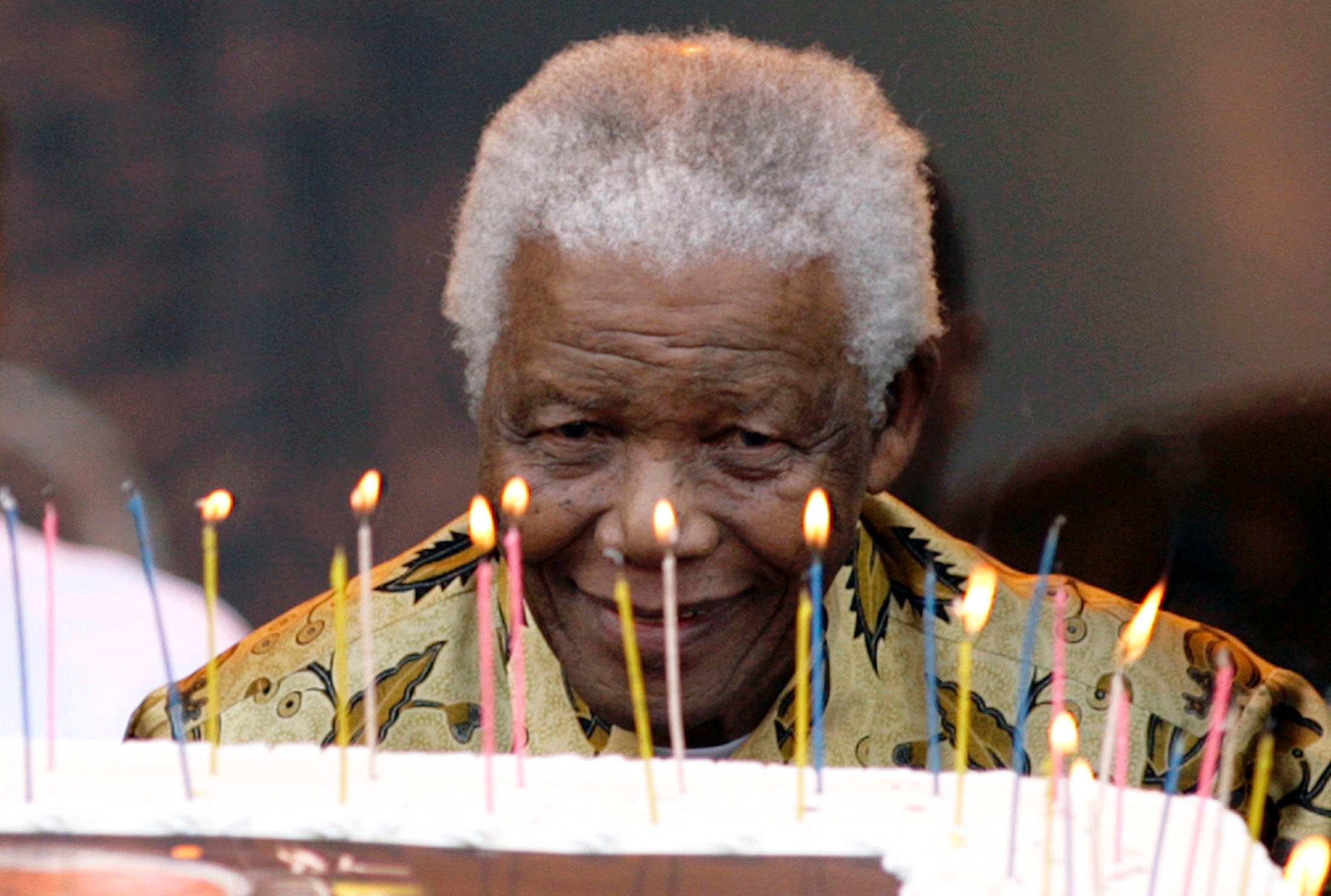 Nelson Mandela Wallpapers Amp Pictures Hd Wallpapers