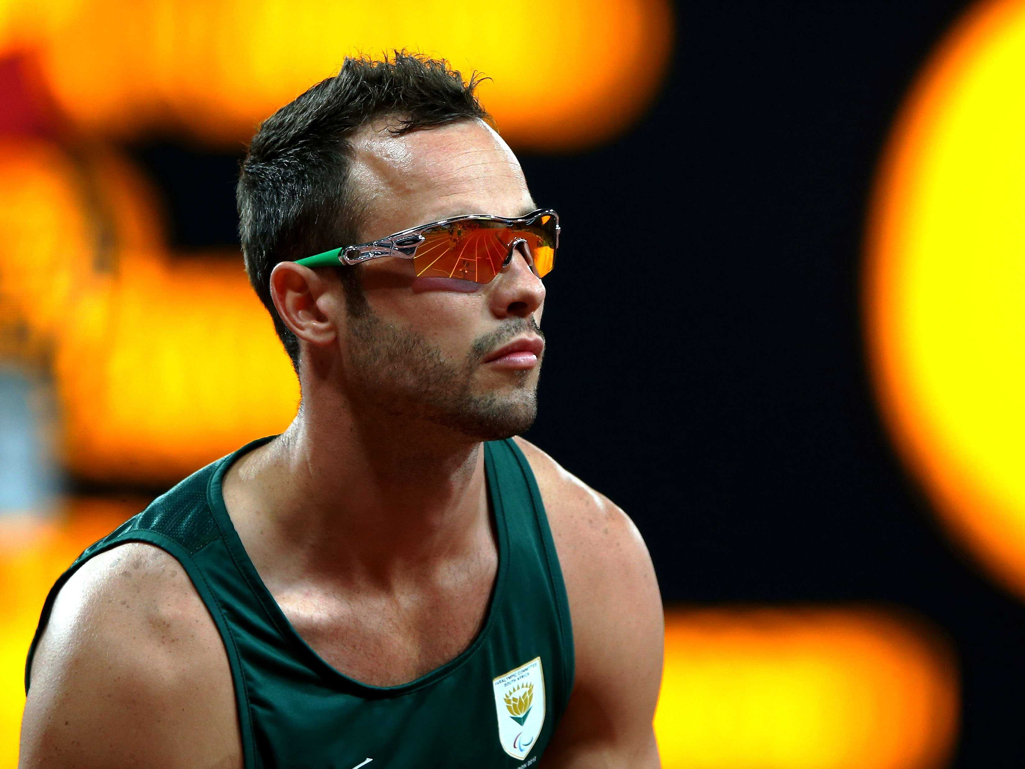 Oscar Pistorius Hd Photos