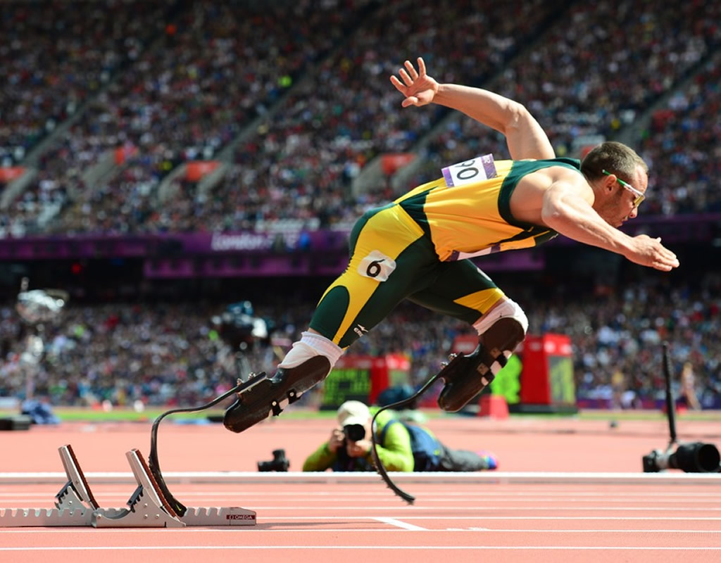 Oscar Pistorius Hd Wallpaper & Picture