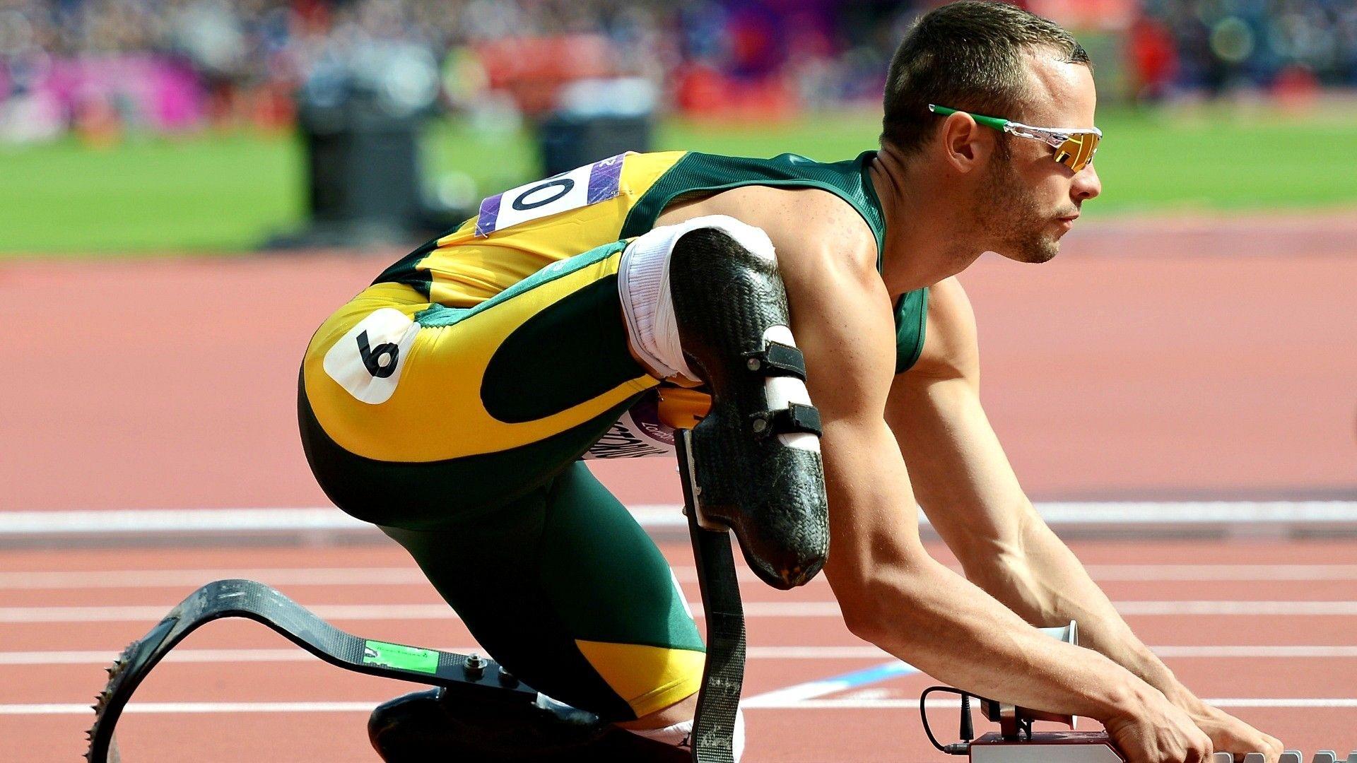 Oscar Pistorius Hd pictures