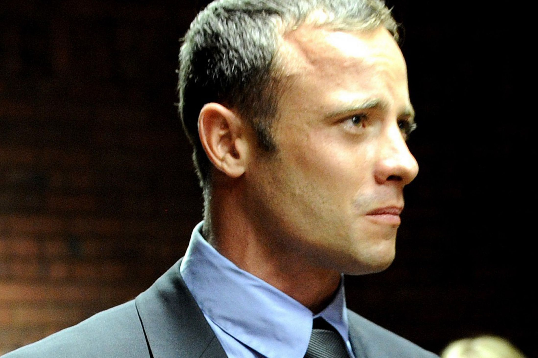Oscar Pistorius Pictures