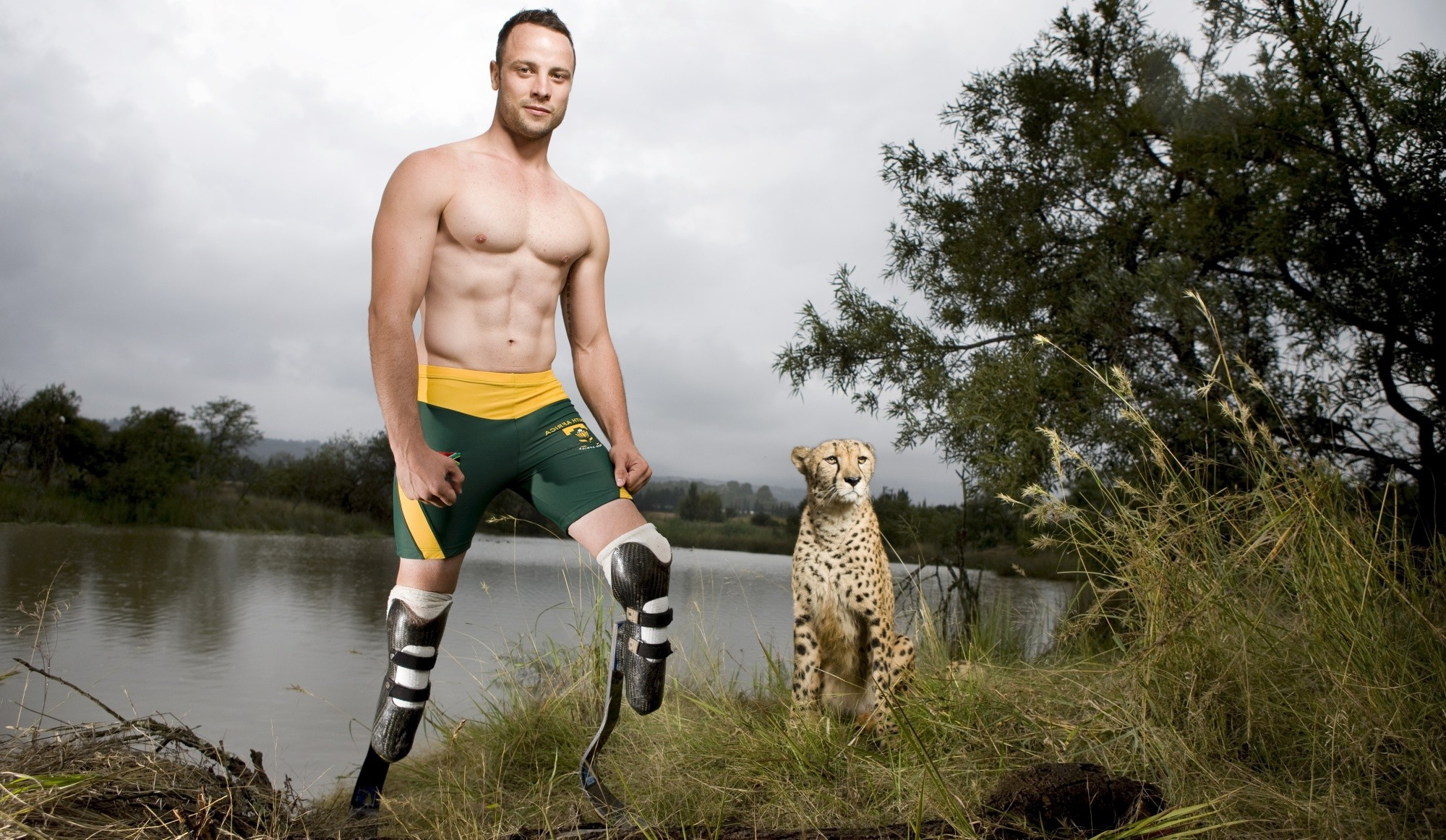 Oscar Pistorius Wallpapers & Pictures