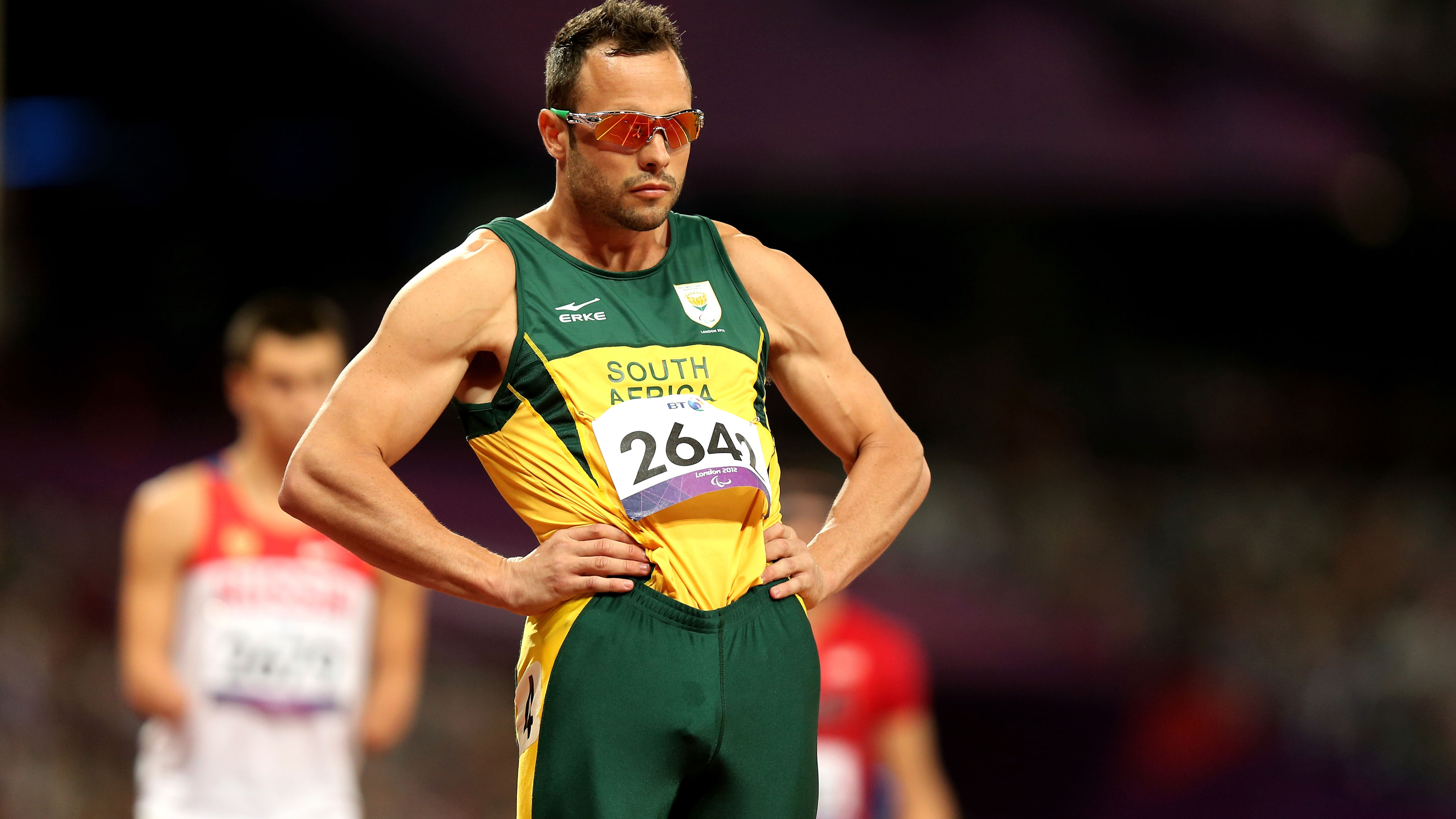 Oscar Pistorius Wallpapers