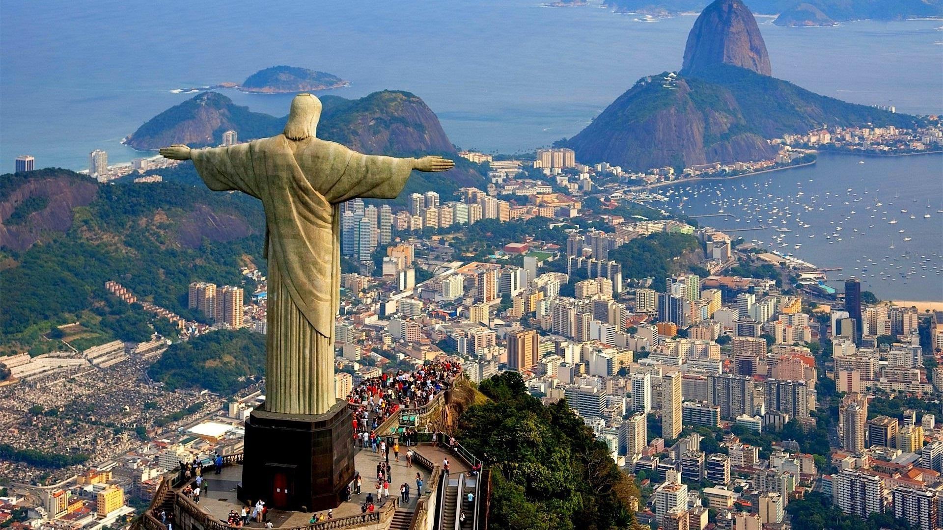 Rio De Janeiro Nice Photo