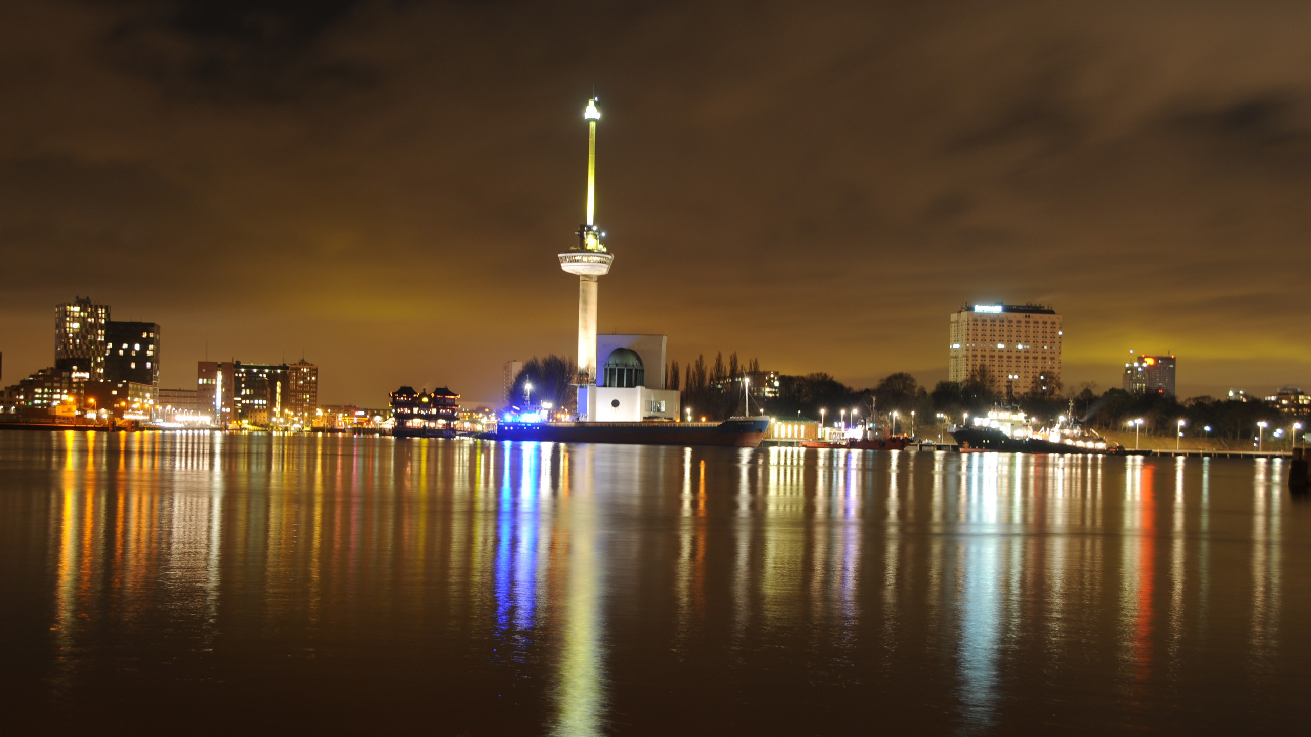 Rotterdam Netherlands Nice Pictures