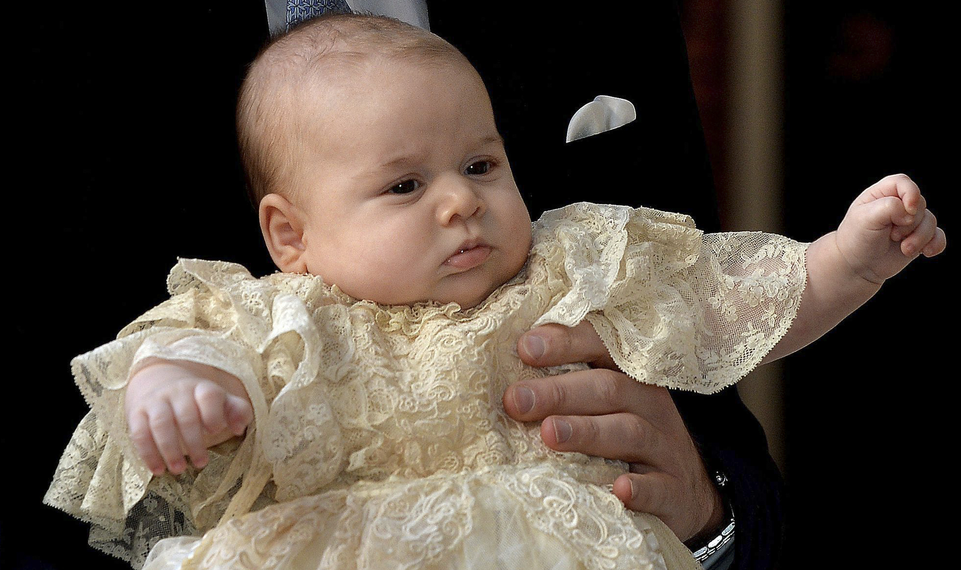 Royal Baby Pictures & Wallpaper
