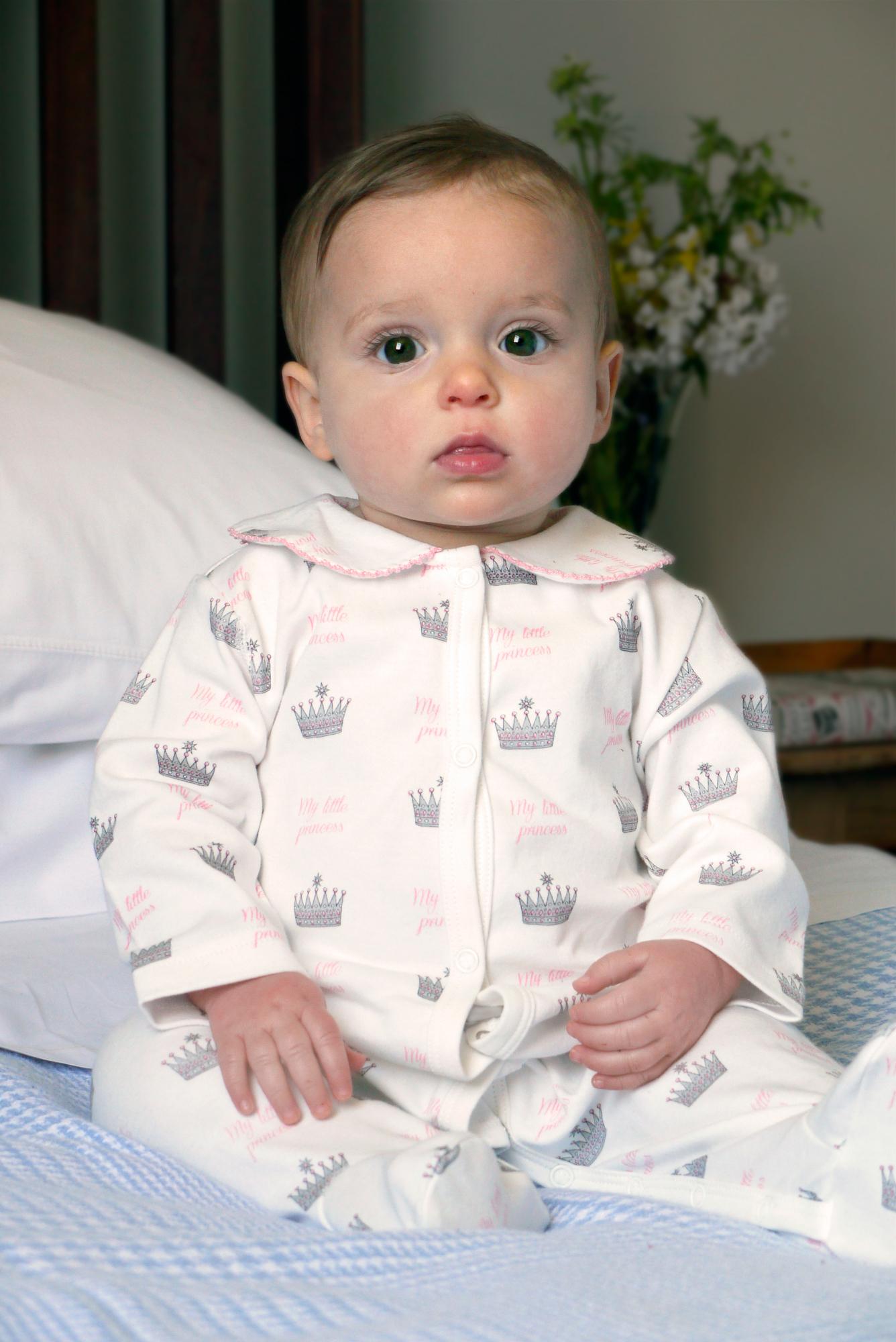 Royal Baby Pix